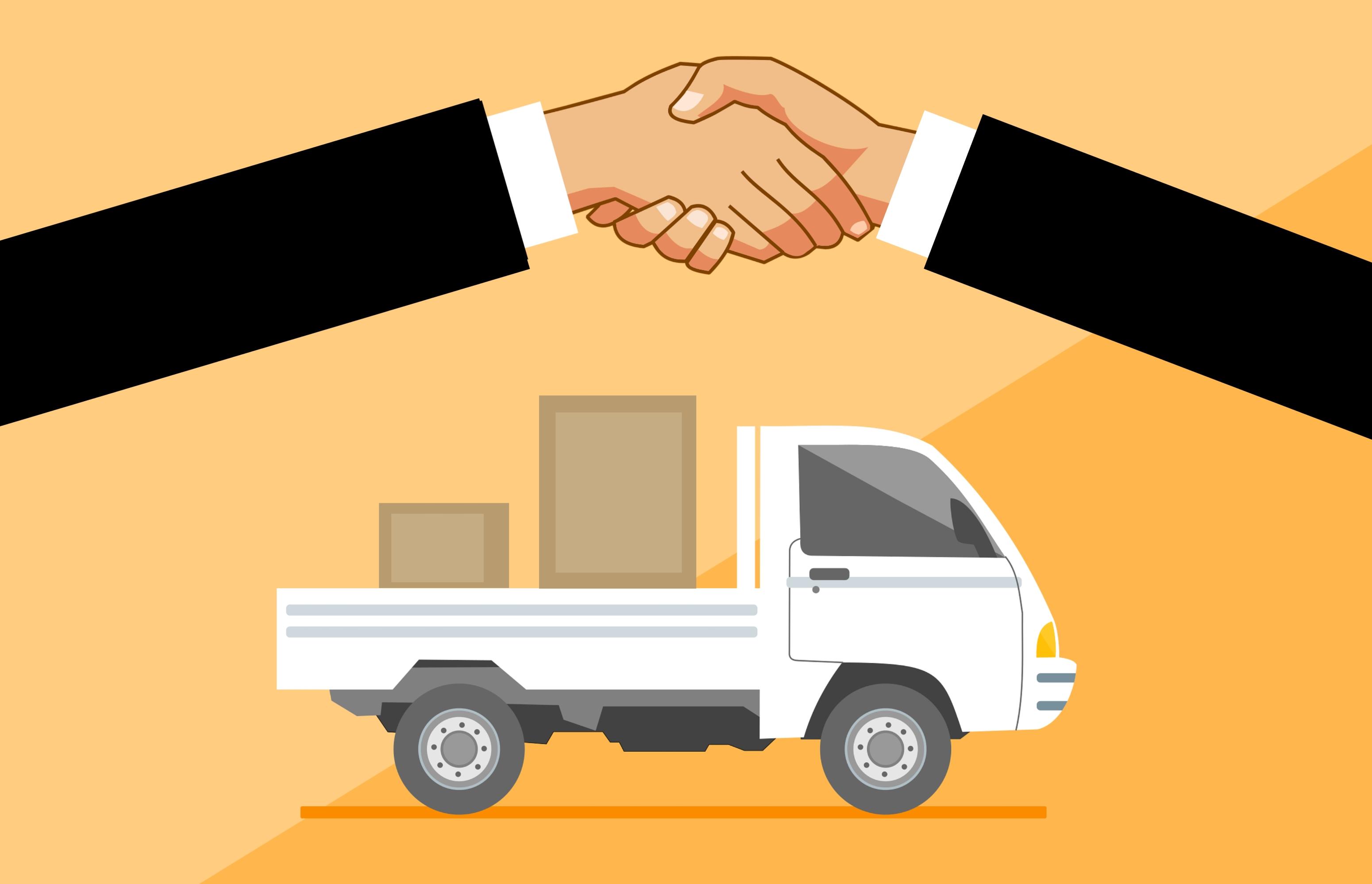 hình ảnh : xe tải, Sự bắt tay, khái niệm, dịch vụ, Van, thương mại, Các mặt hàng, Kho, logistic, Gói, xe hơi, Đang chuyển hàng, cái hộp, bán lẻ, kinh doanh, ...