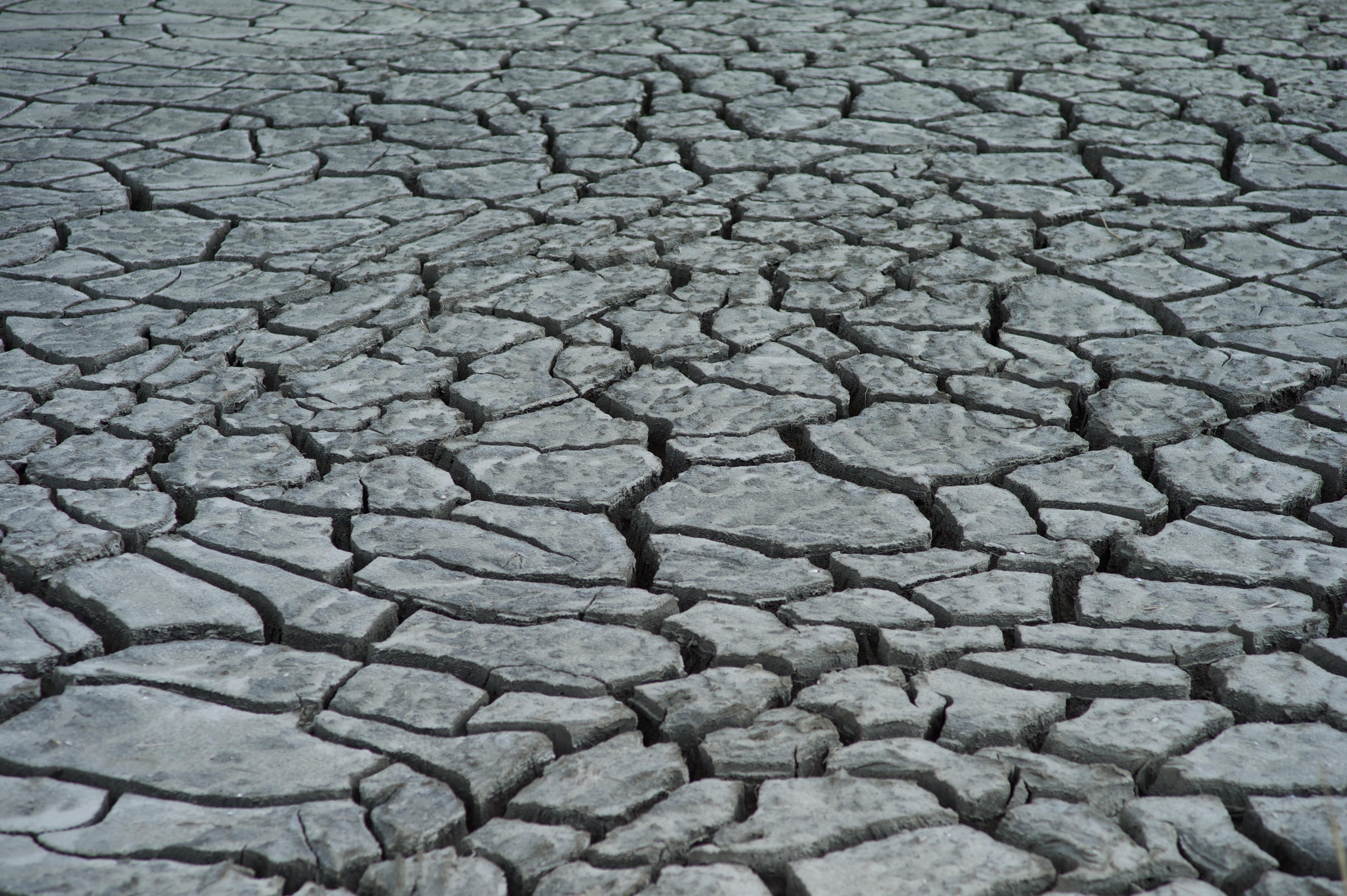 Free Images Desert Floor Land Asphalt Soil Gray