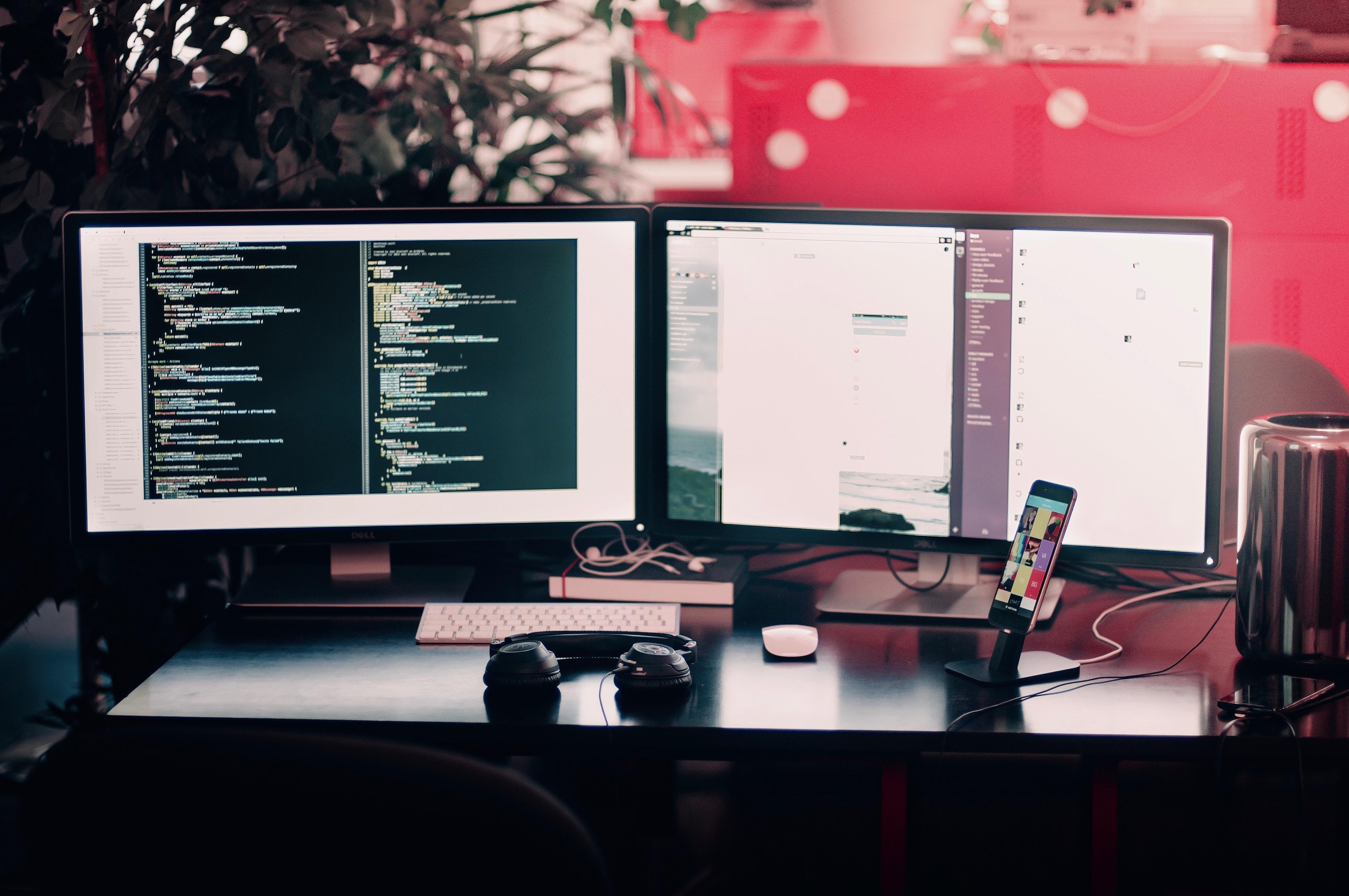 Images gratuites : bureau ordinateur clavier la technologie