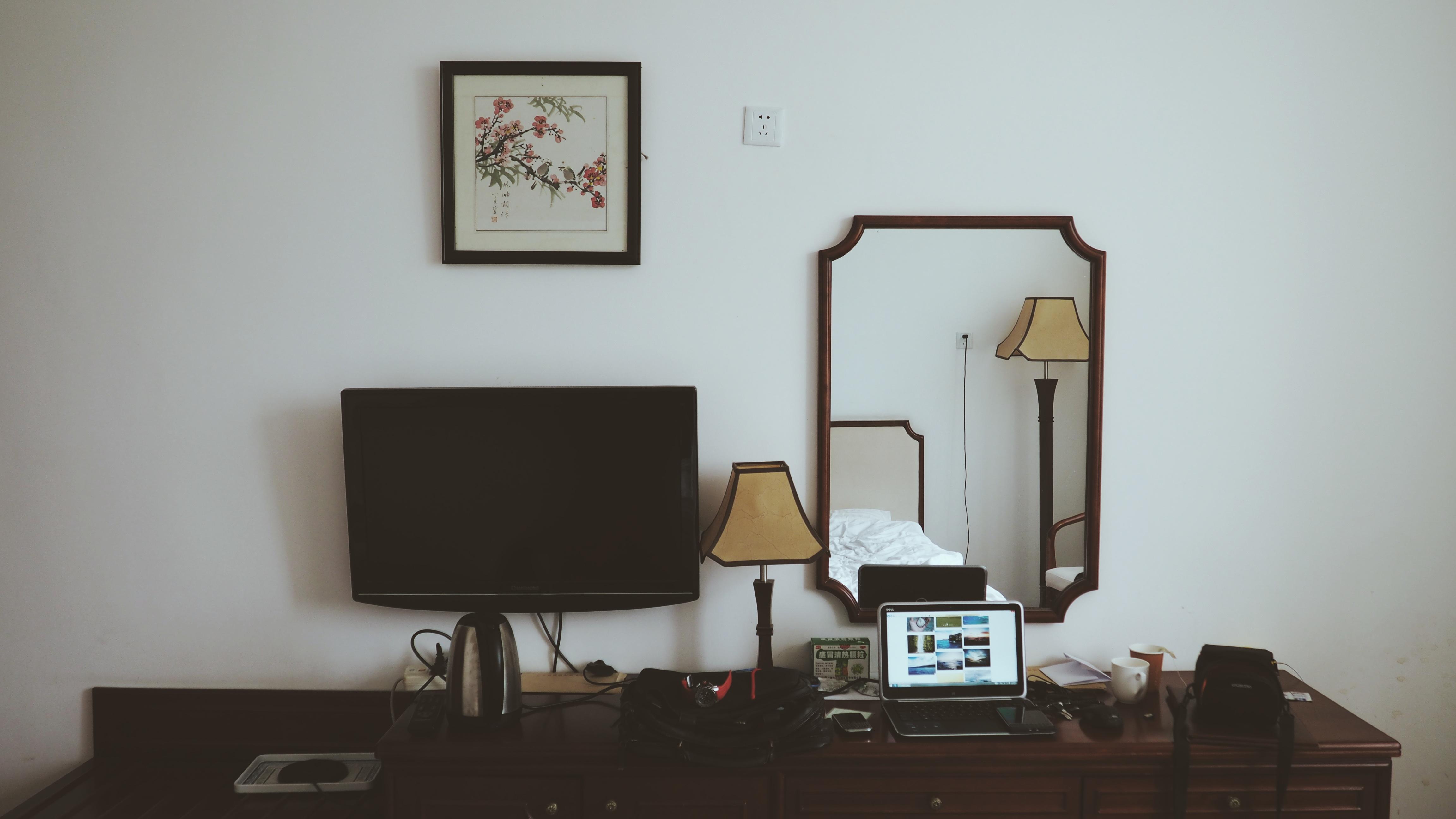 Gratis Afbeeldingen : bureau, huis-, kantoor, woonkamer, meubilair ...