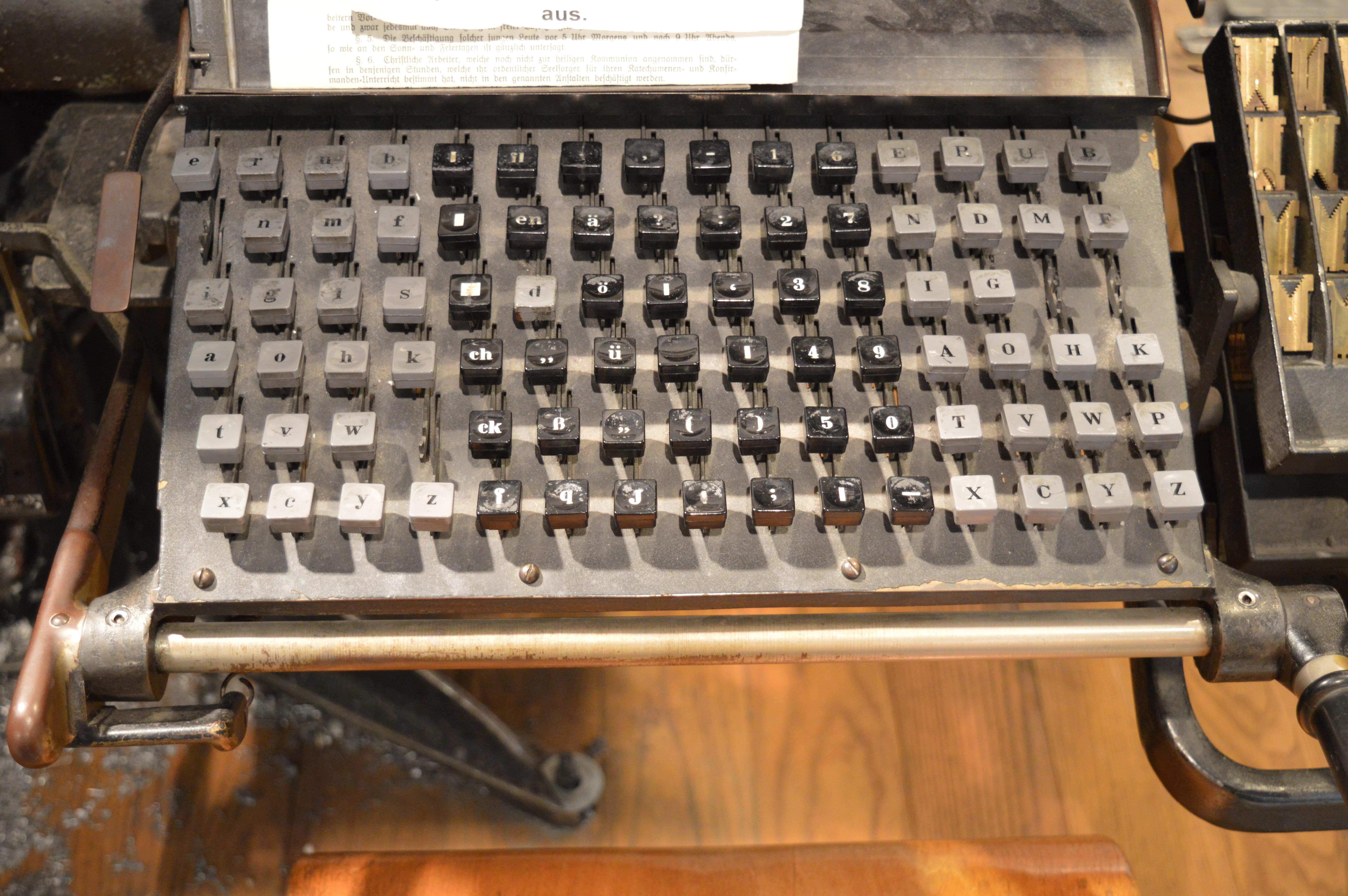 Kostenlose Foto Schreibtisch Tastatur Retro Buro Maschine