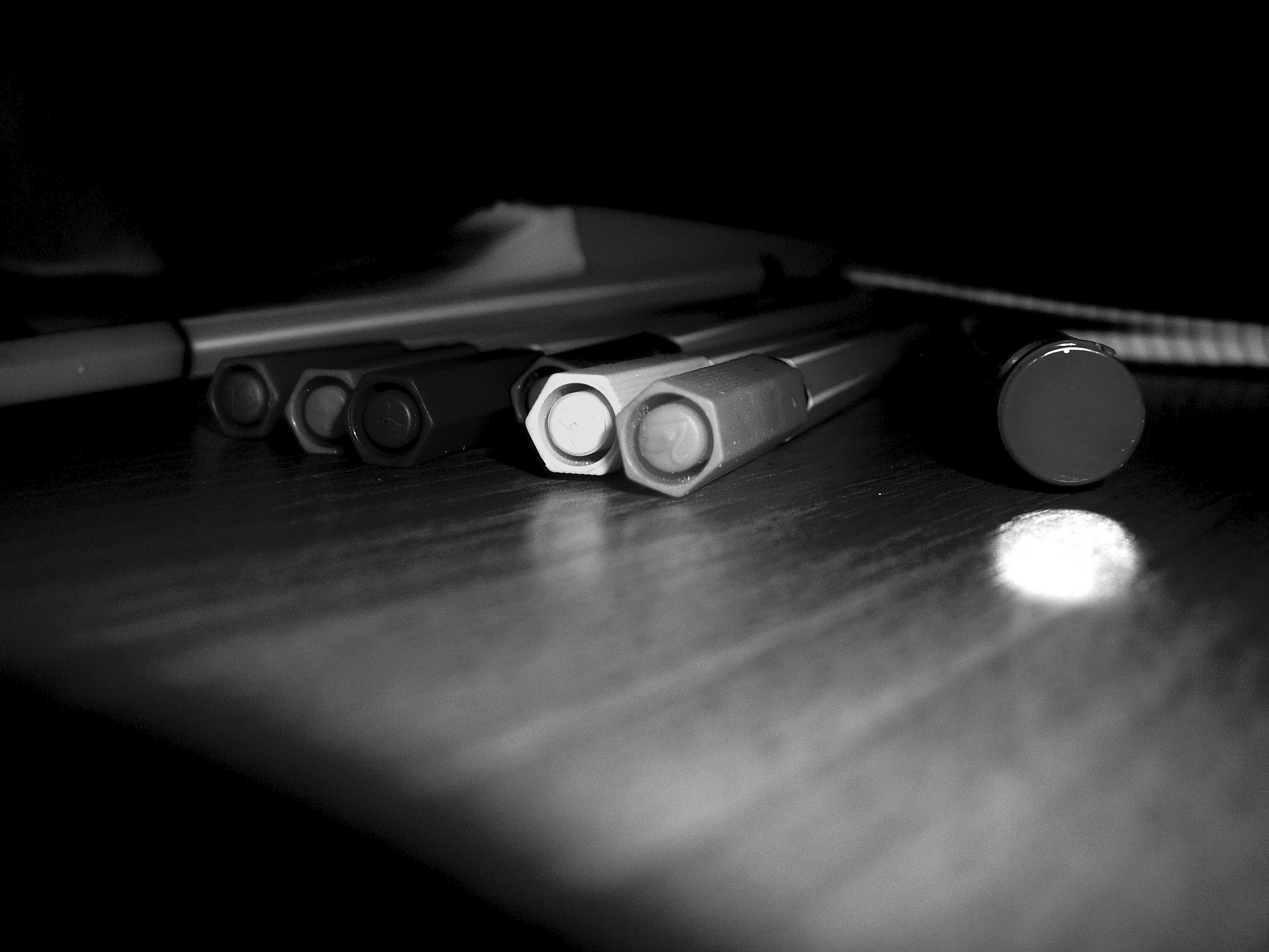 Images gratuites bureau lumière noir et blanc la technologie