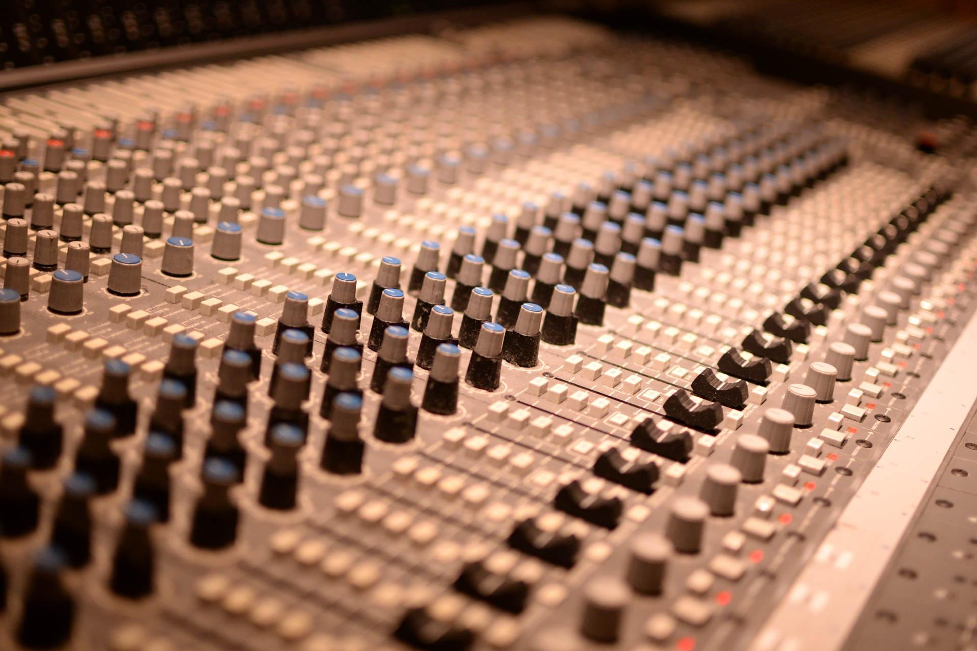 Free Images : desk, technology, controller, amplifier, close up