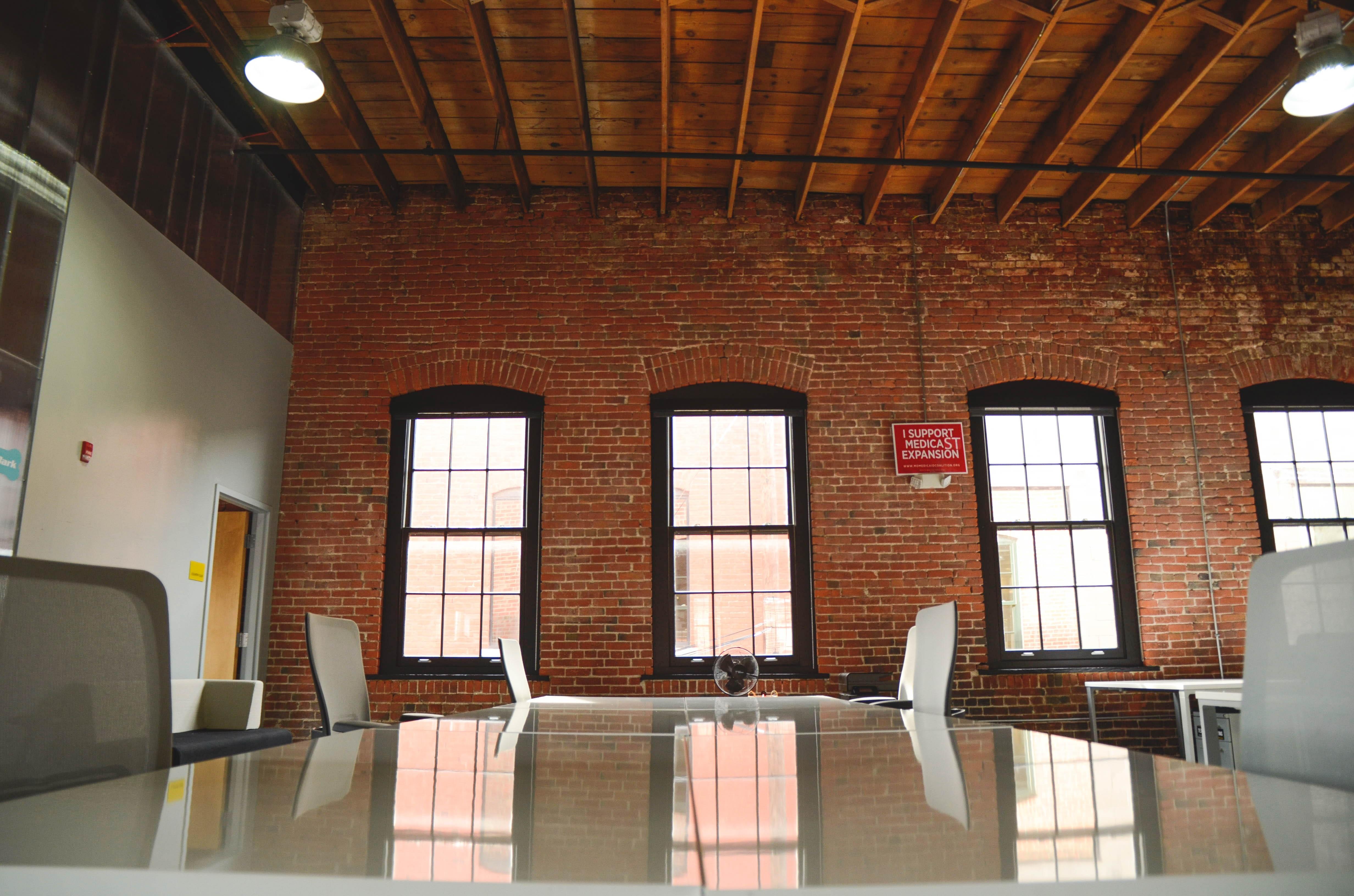 Kostenlose foto schreibtisch tabelle die architektur for Innenarchitektur unternehmen