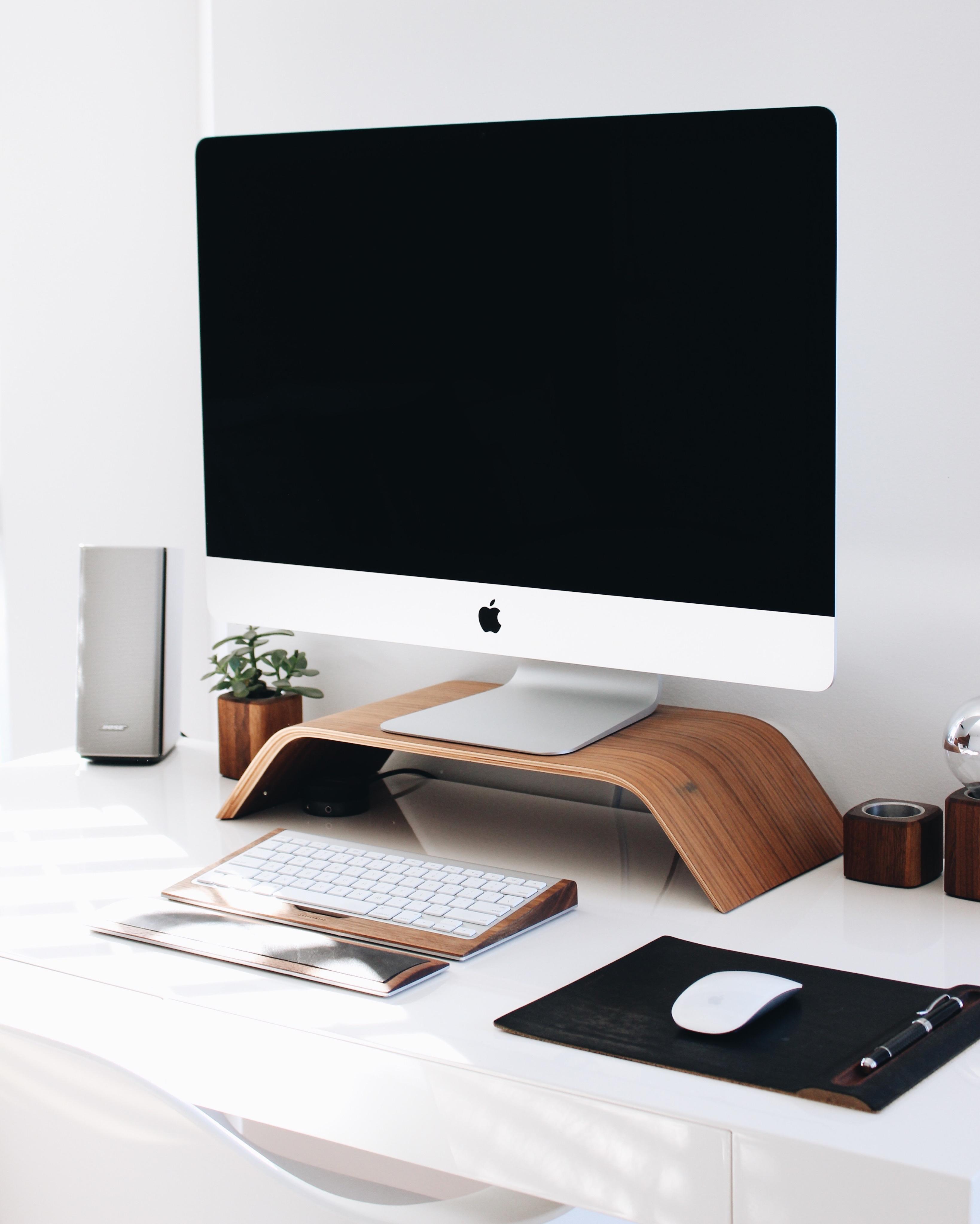 Free Images : Desk, Table, Shelf, Living Room, Television