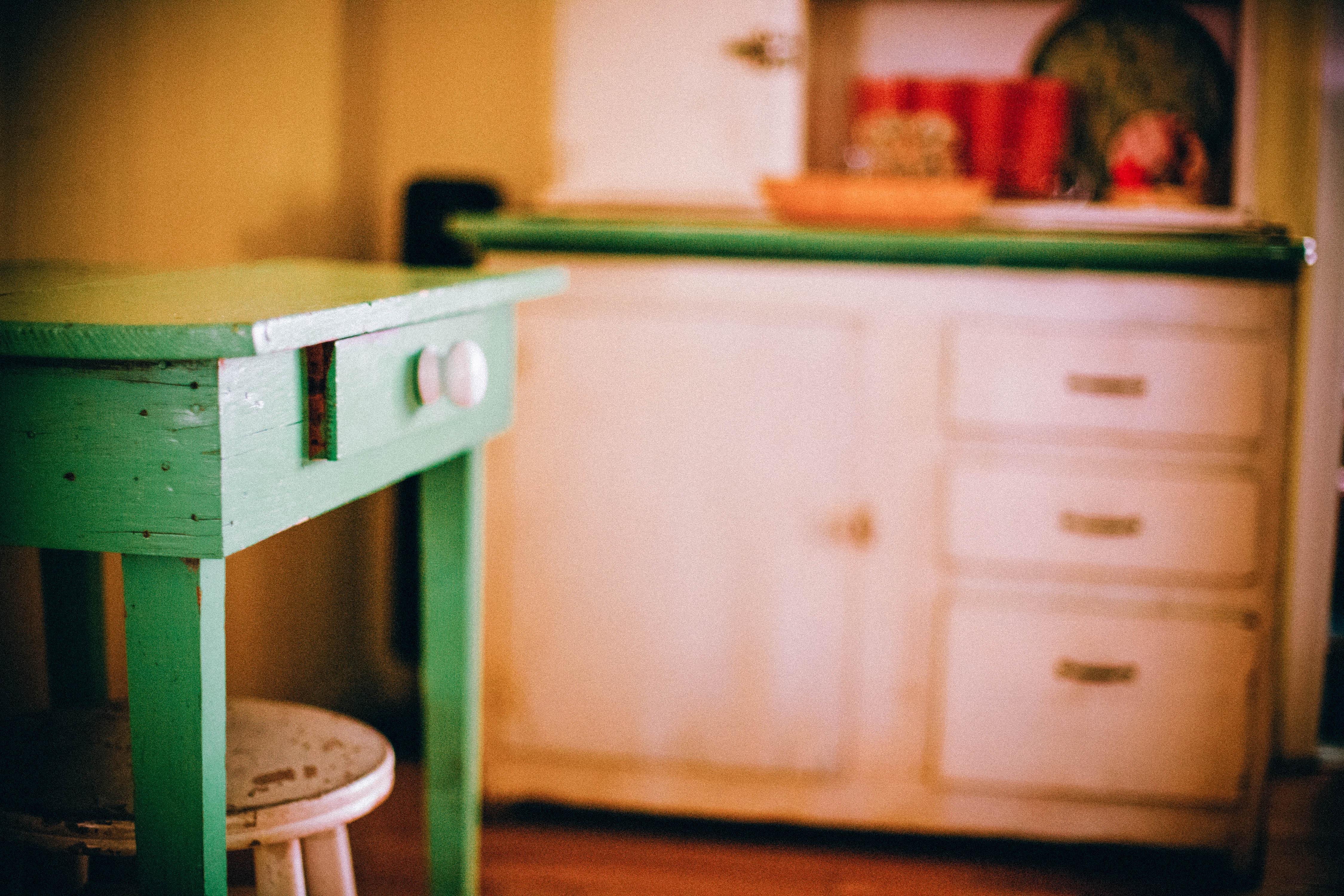 Appareil de bureau de couleur bureau meuble couleur image png pour