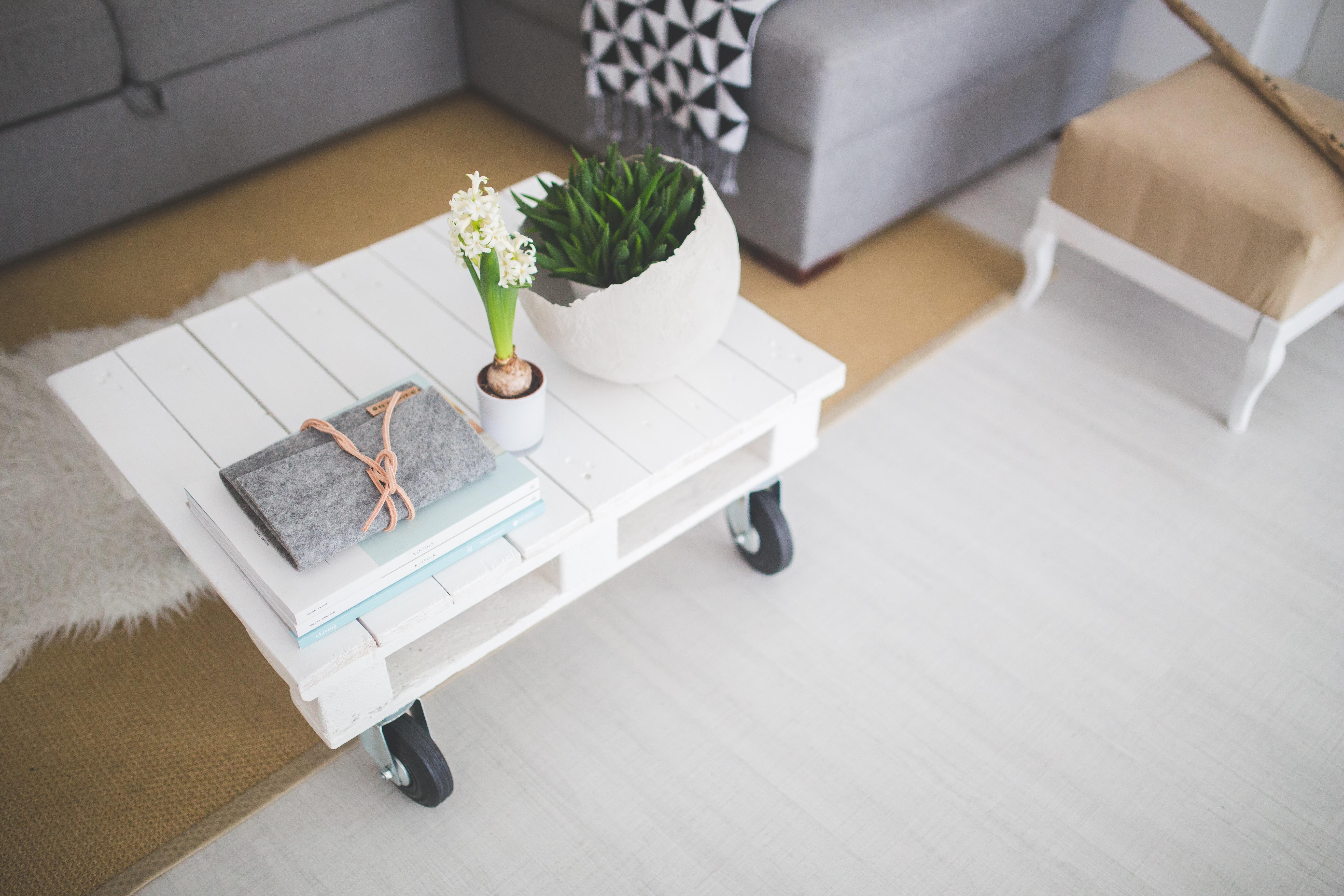Free Images : desk, wood, white, floor, interior, home, living room ...