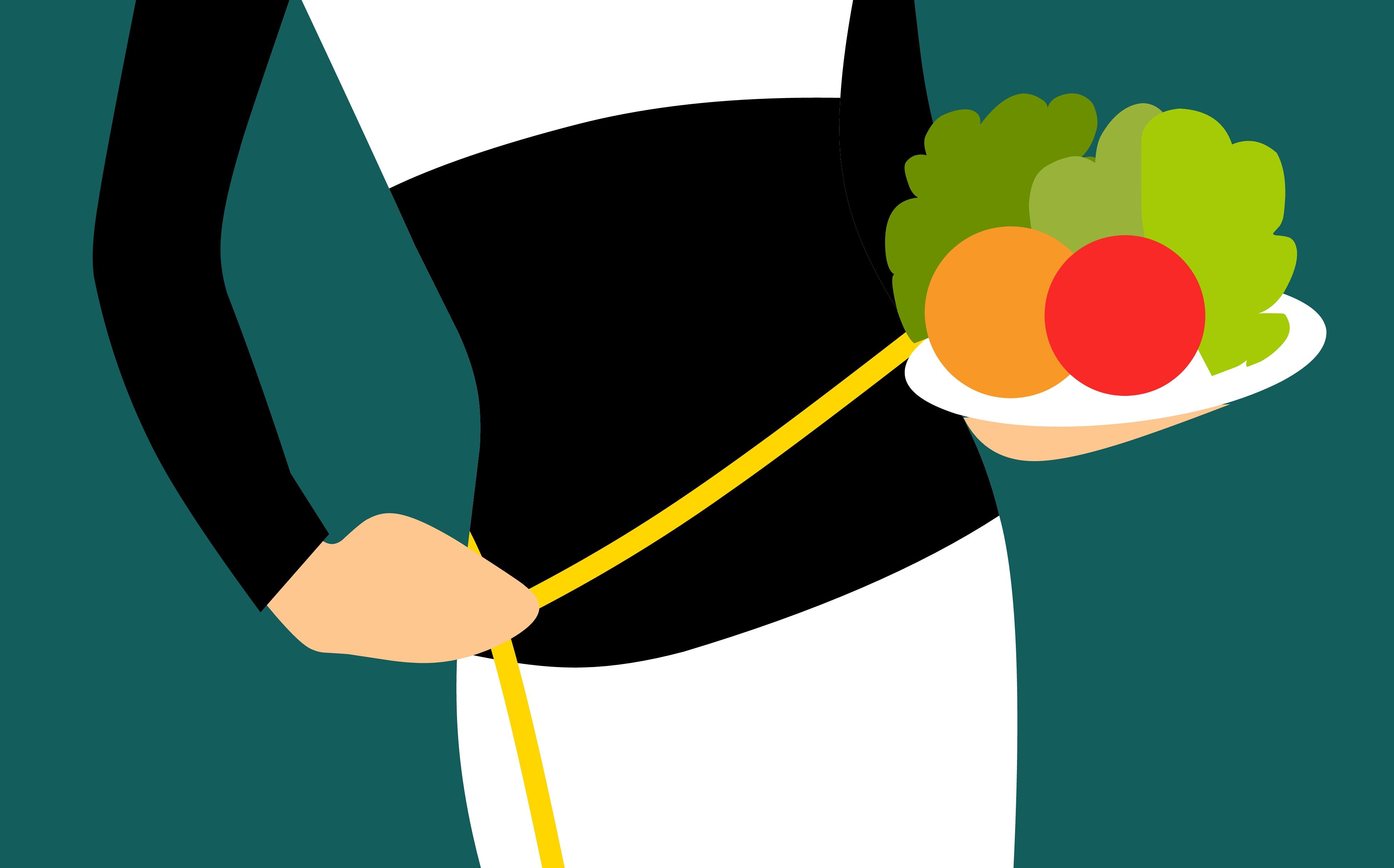 pierdere în greutate xenicală