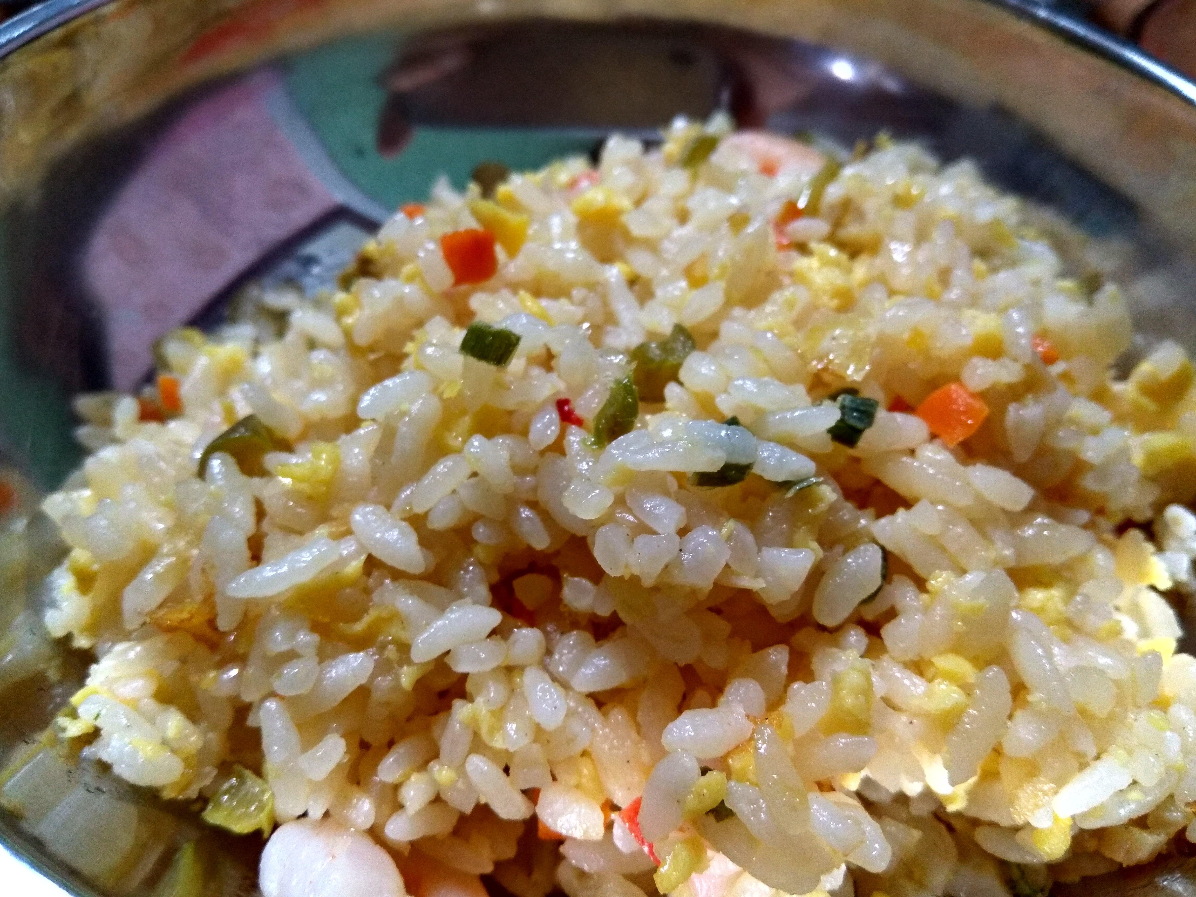 Gambar Hidangan Memasak Menghasilkan Masakan Makanan Asia