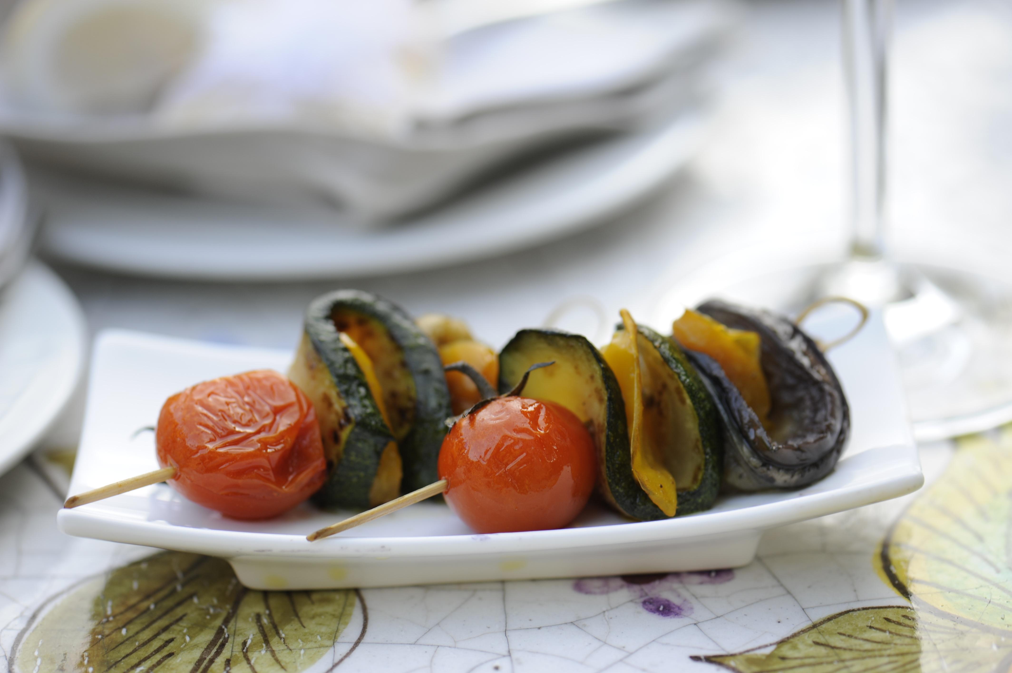 gourmet vegetarian appetizers - HD1200×798