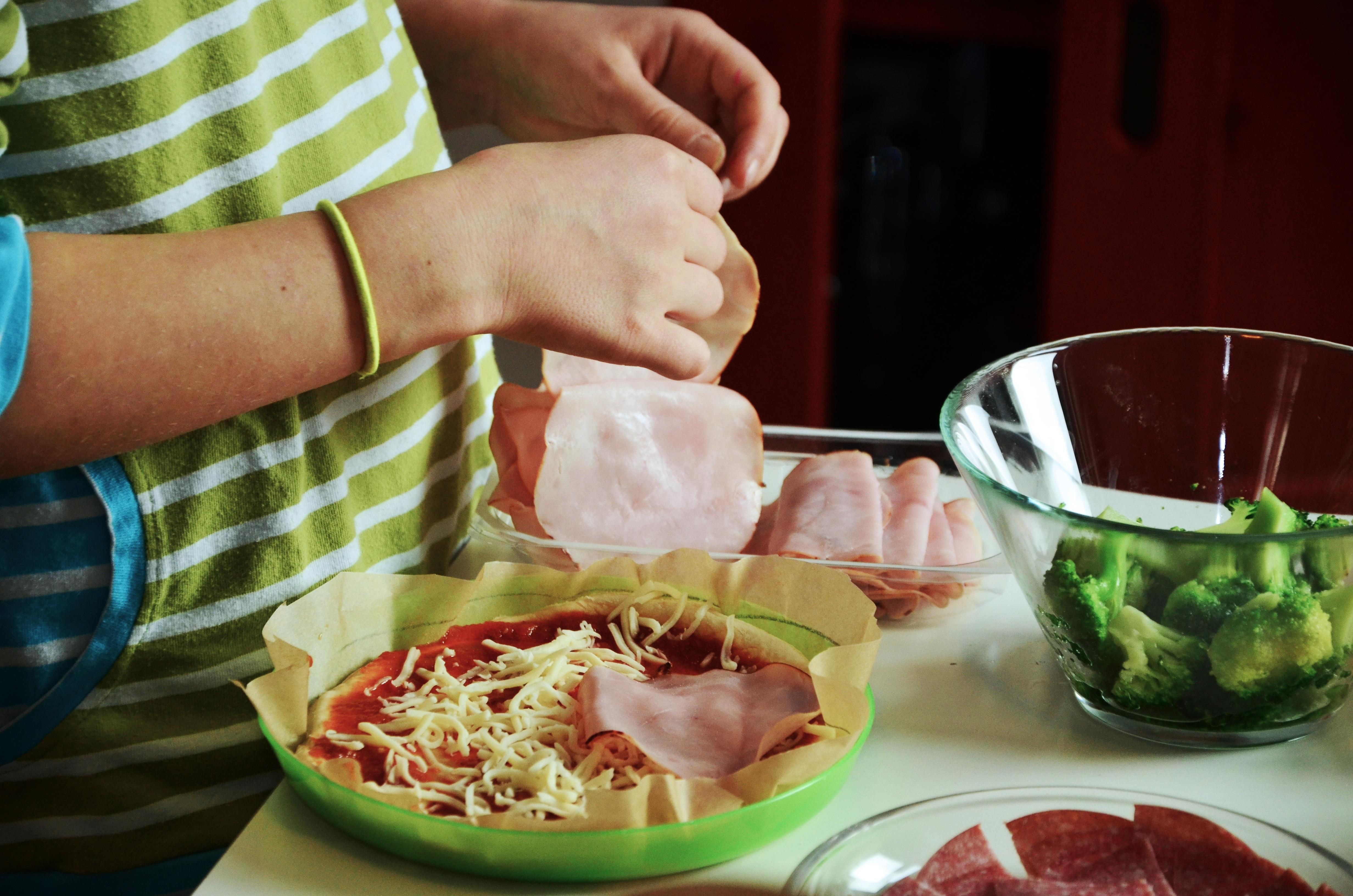 Kostenlose foto : Gericht, Mahlzeit, Lebensmittel, produzieren ...