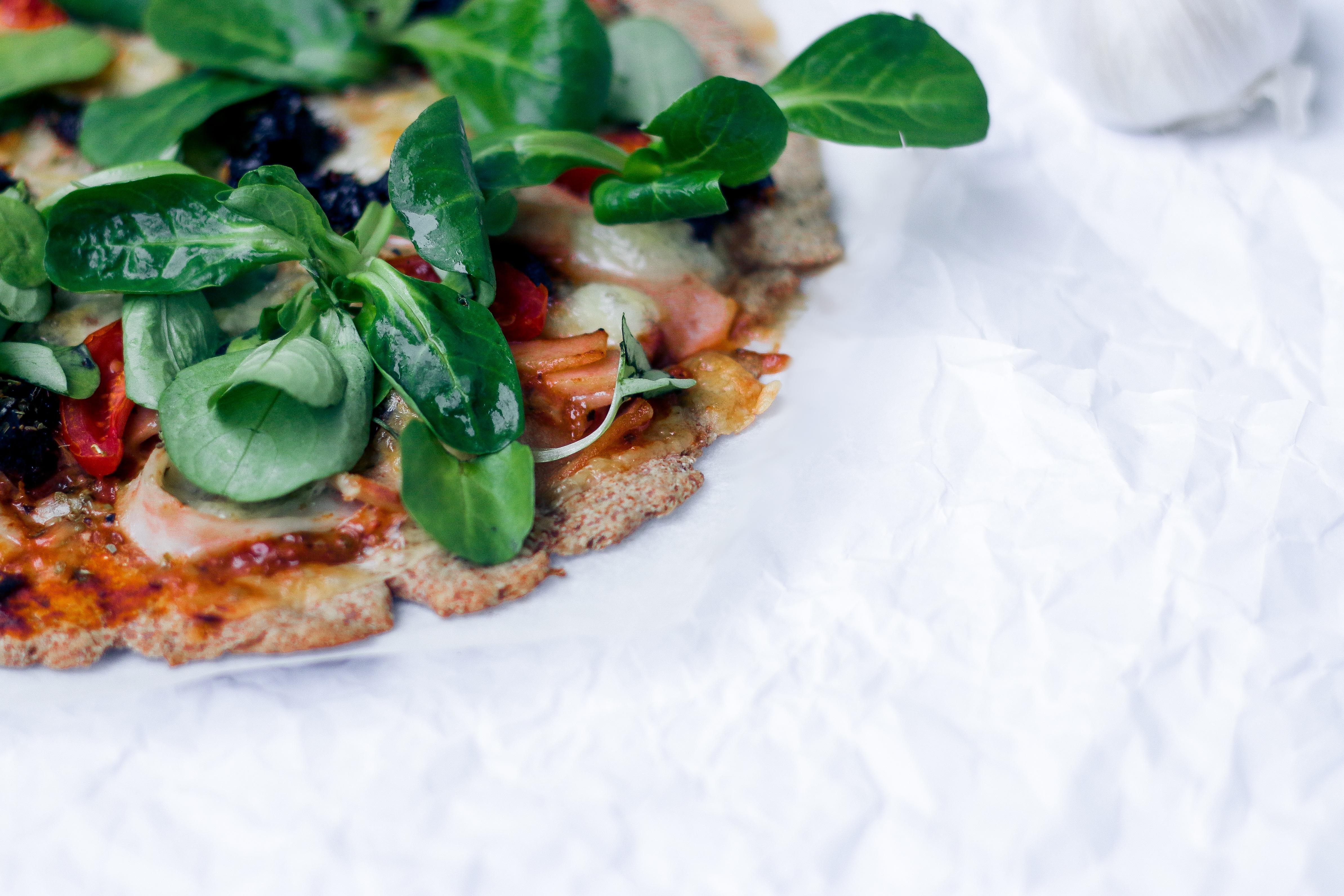 Fotos gratis plato cocina produce vegetal fresco for Cocinar comida sana