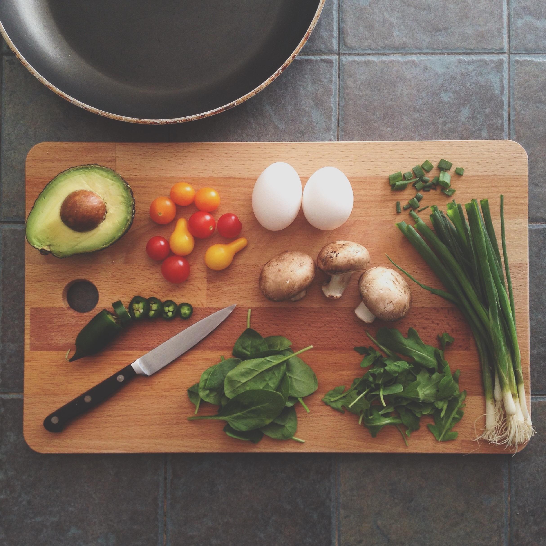 Красивые кулинарные картинки