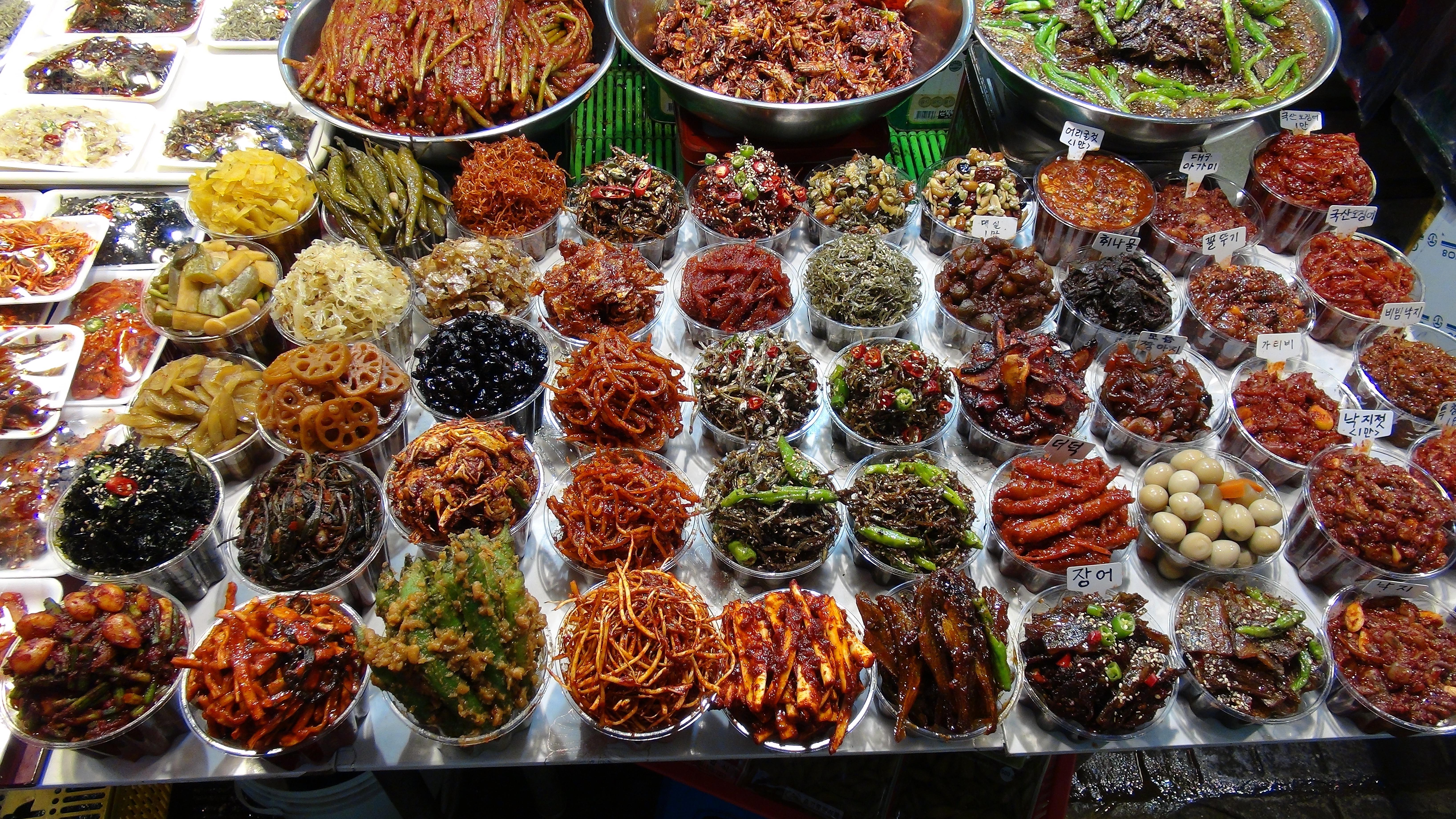 Fotos gratis : plato, Produce, bazar, mercado, carne, cocina, buffet ...