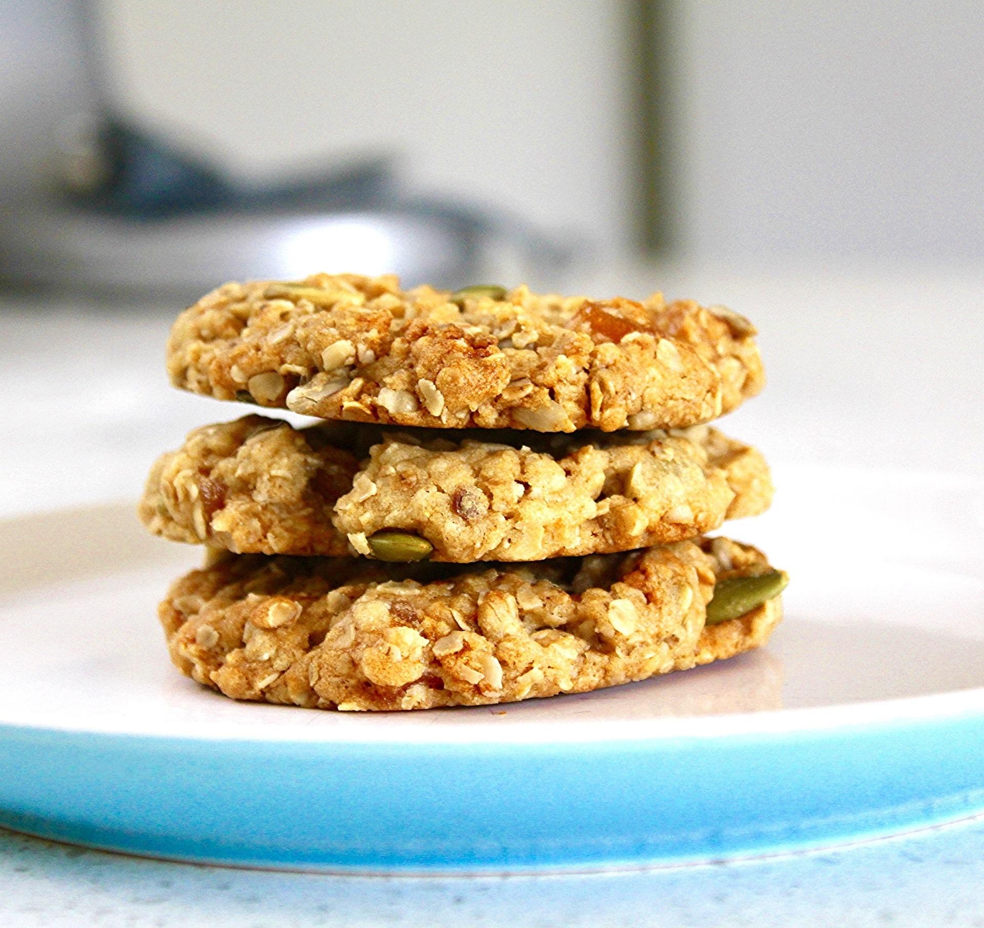 последствии можно овсяное печенье на завтрак рецепт с фото кто она просто