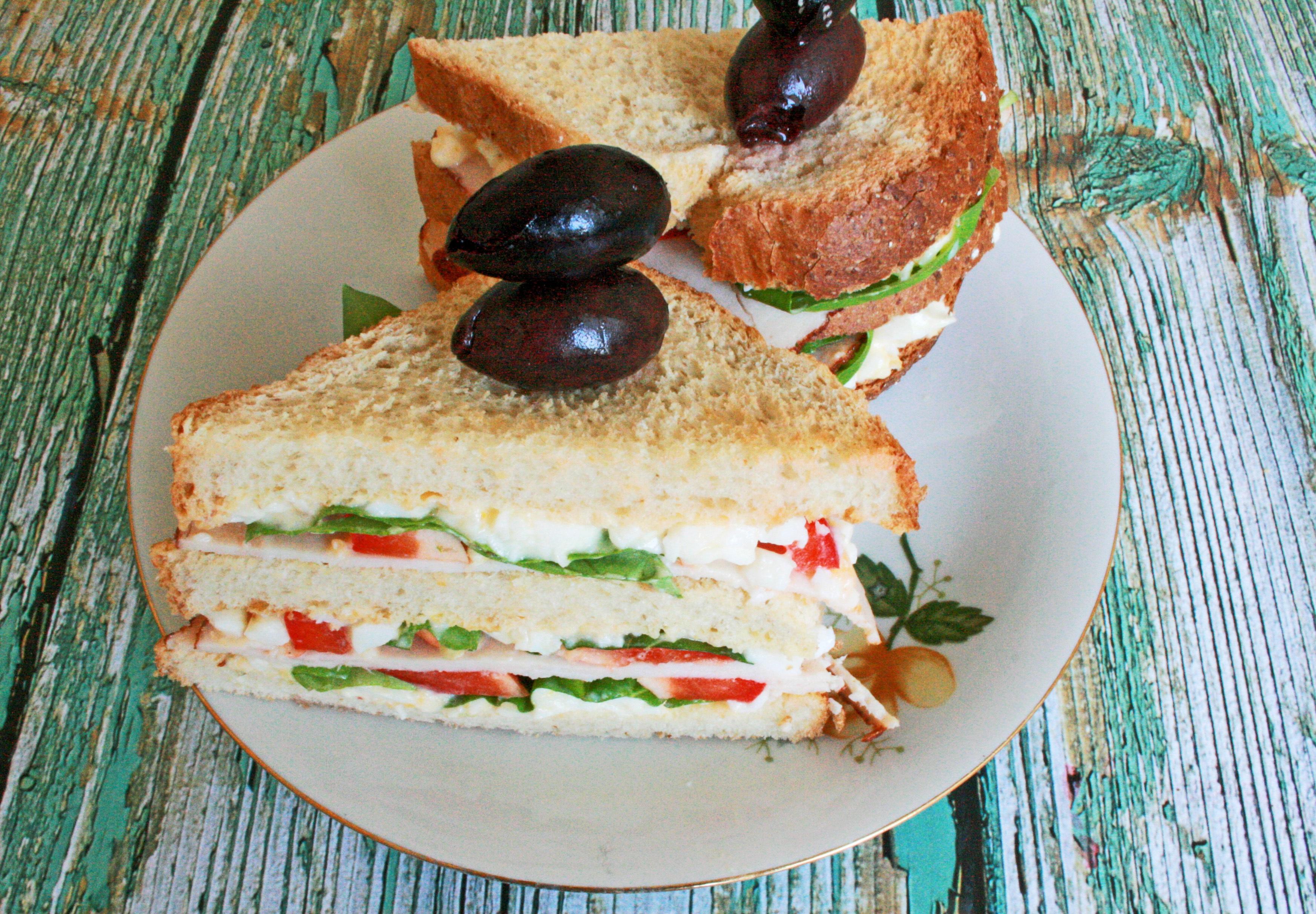 Desayuno almuerzo y comida saludable