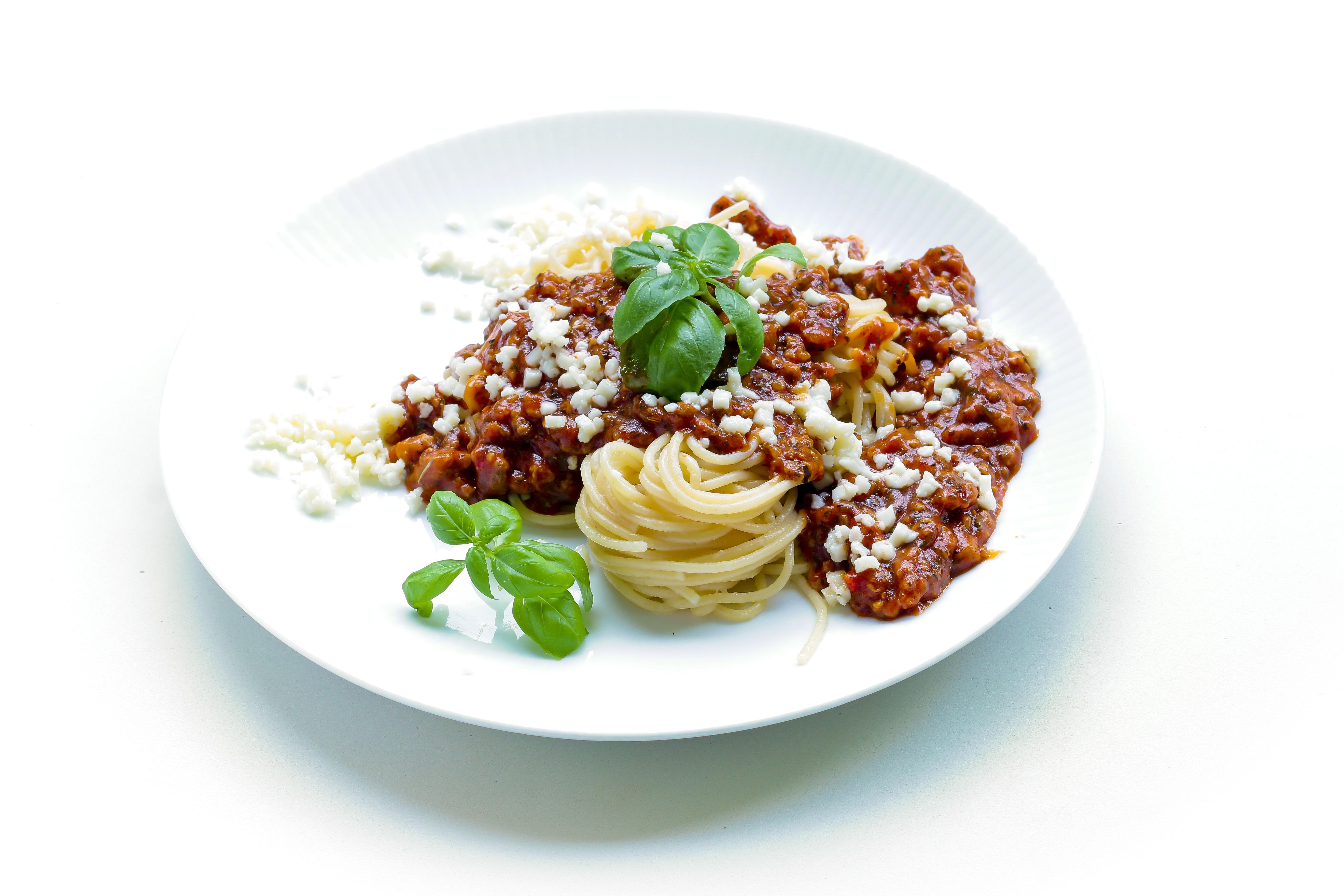 Fotos gratis : Produce, cocina, desayuno, comer, pastas, albahaca ...