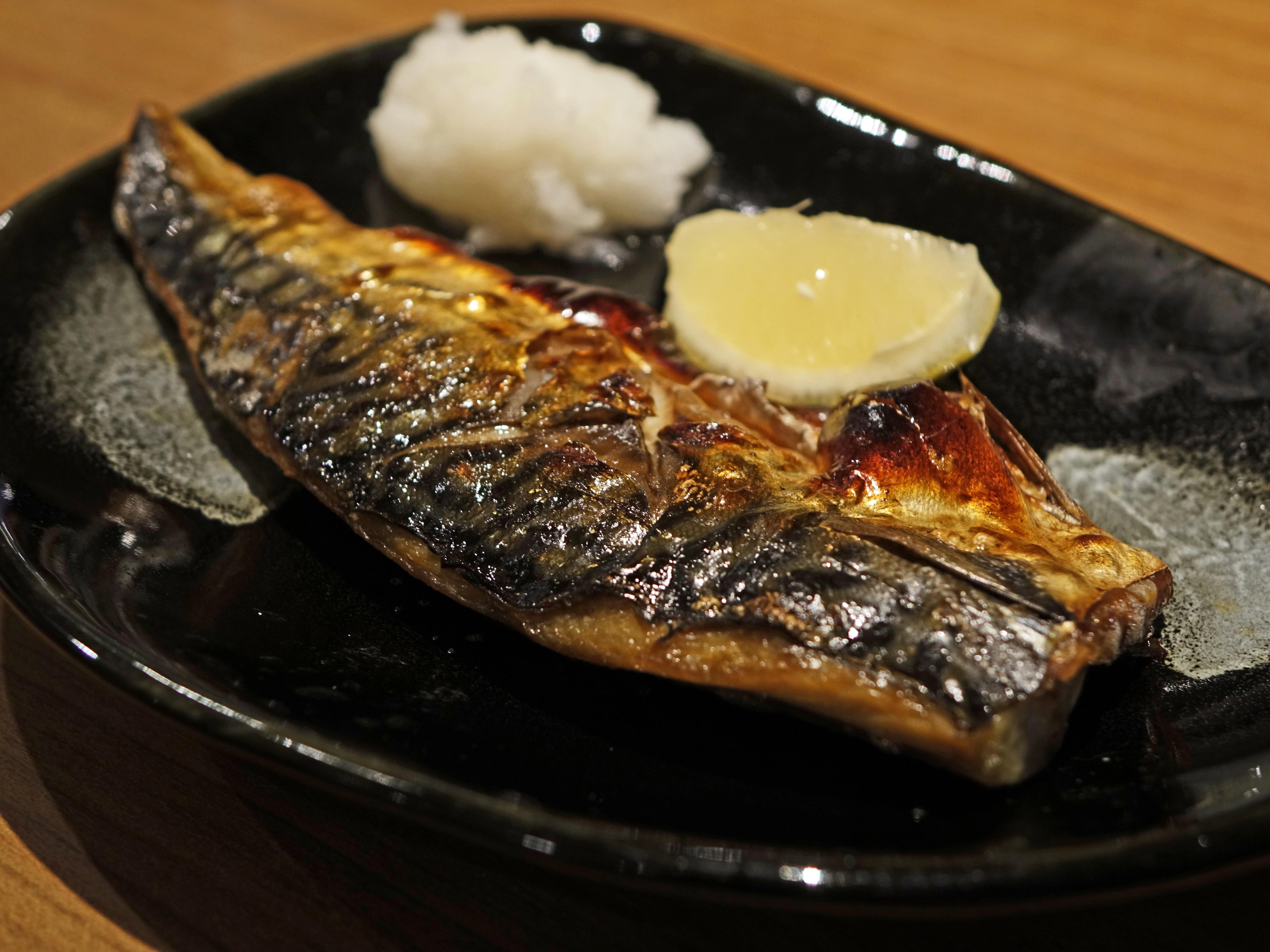 Ilmaisia Kuvia  ruokalaji, ateria, ruoka, tuottaa, merenelävät, musta, kalas