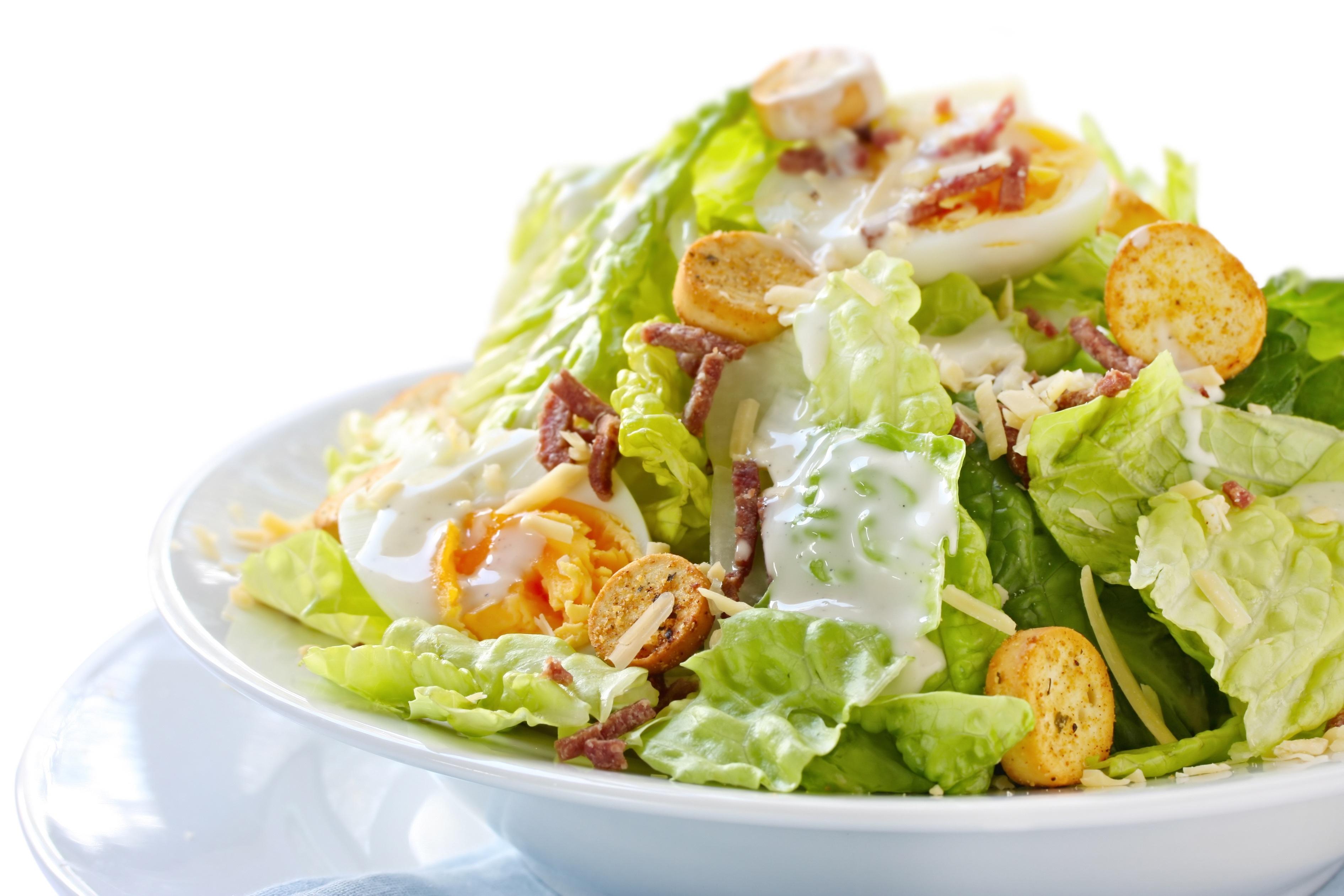 plato comida comida ensalada verde cocina vegetal cocina receta almuerzo lechuga Plantas hojas nutrición cena comida