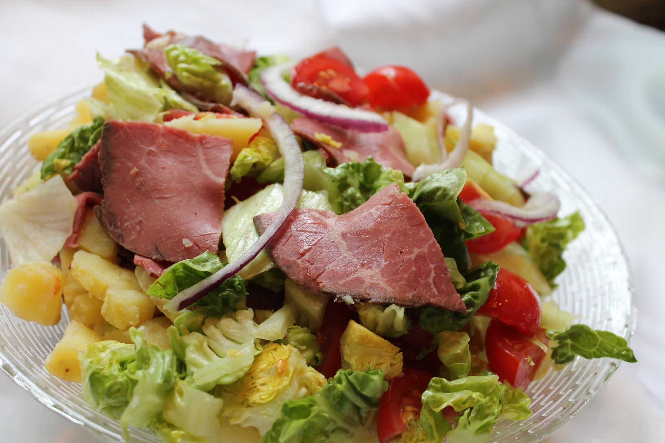 цвет мясо по гречески рецепт с фото салат пастельных аккуратных цветов