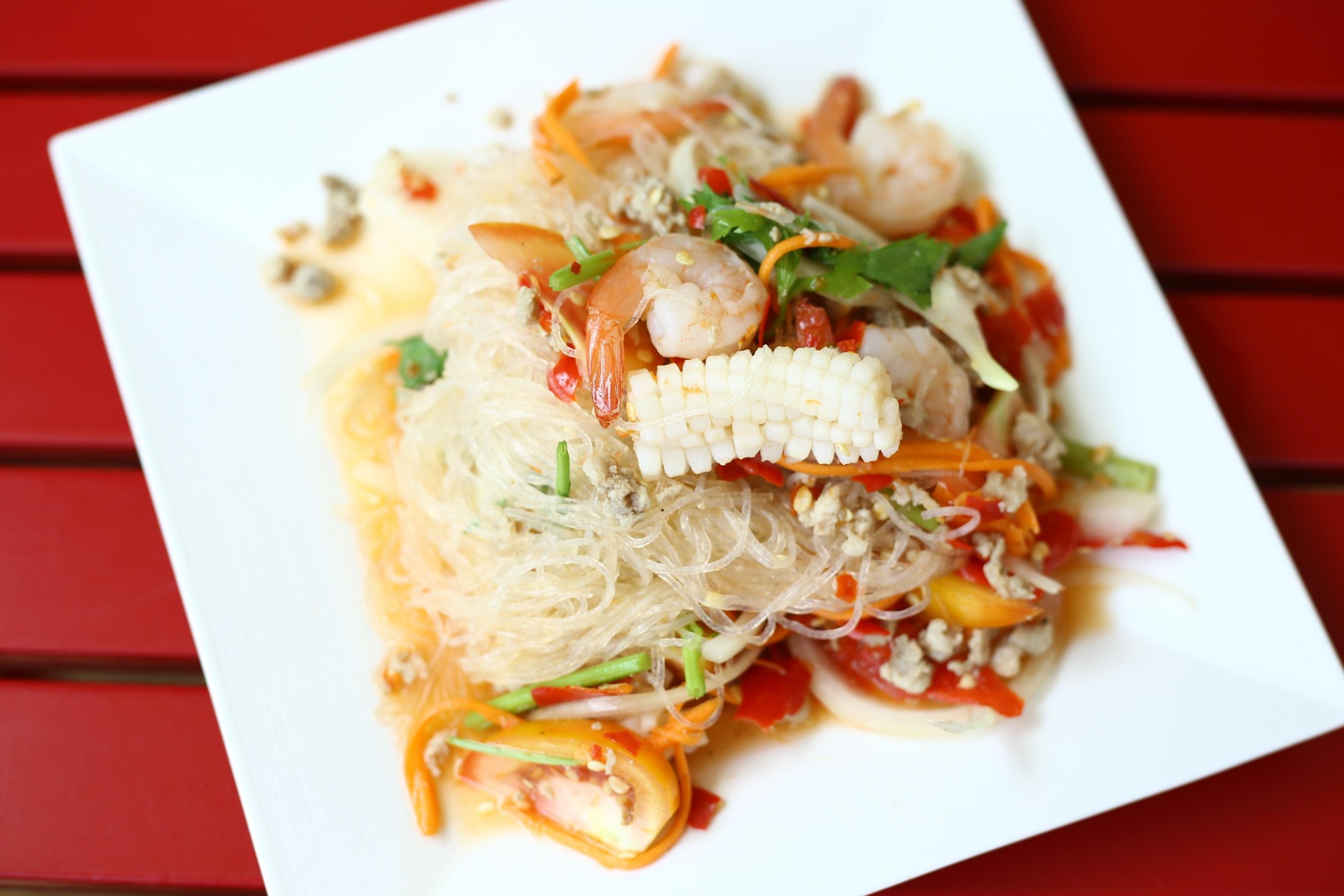 Images gratuites plat repas aliments salade produire for Cuisine chinoise