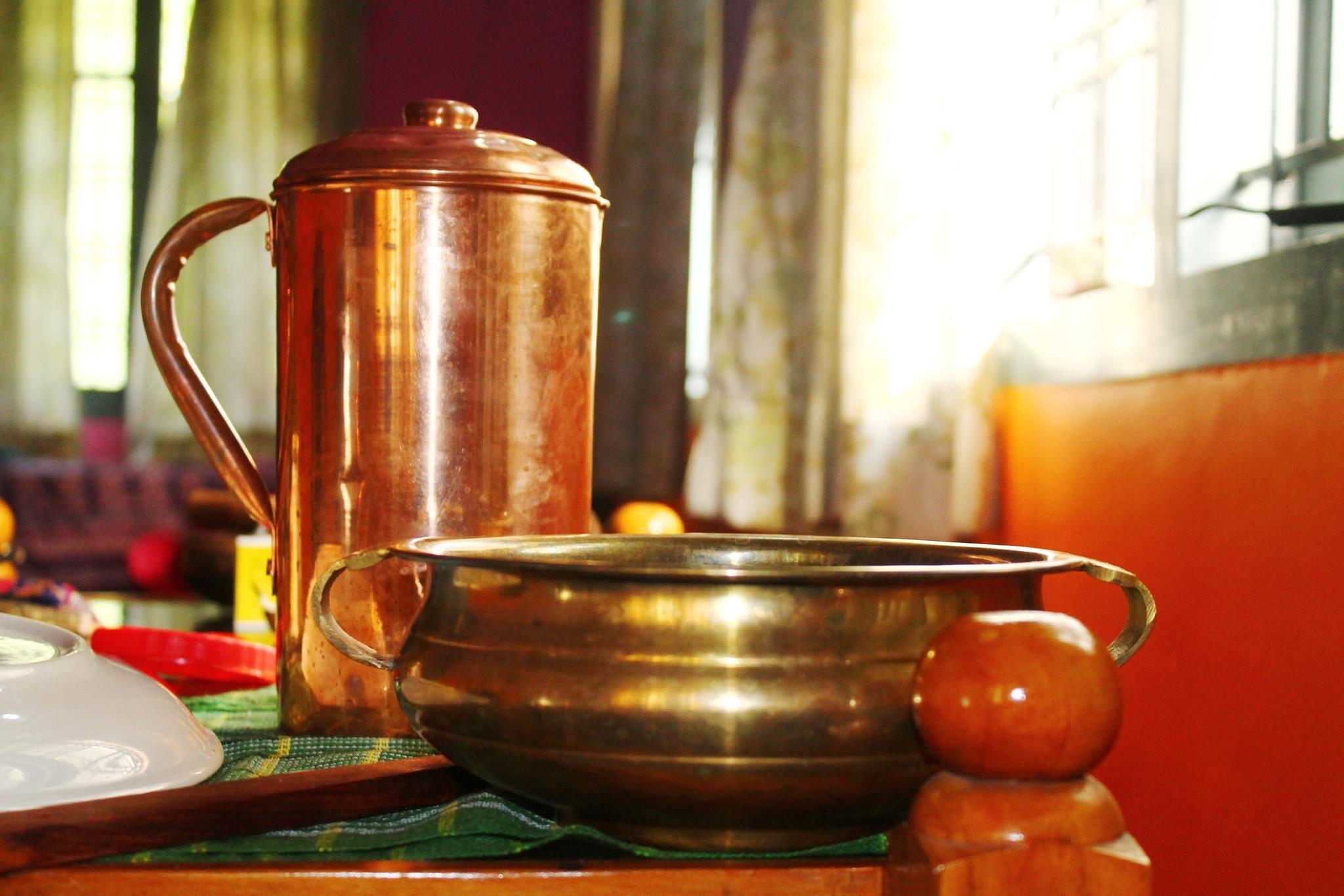 Fotos gratis : plato, comida, buque, Produce, metal, beber, jarra de ...