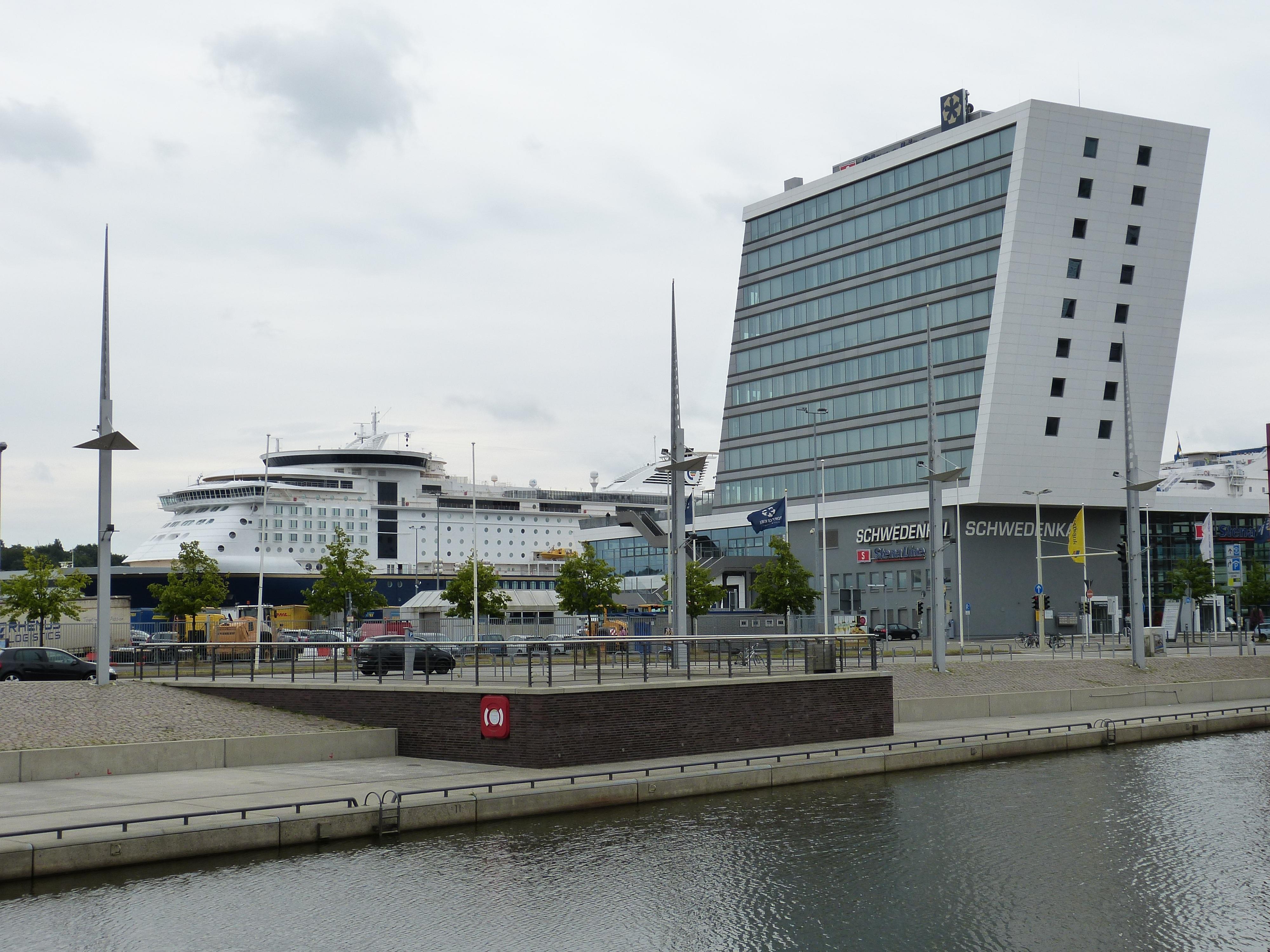 Kiel Architektur kostenlose foto dock die architektur schiff innenstadt