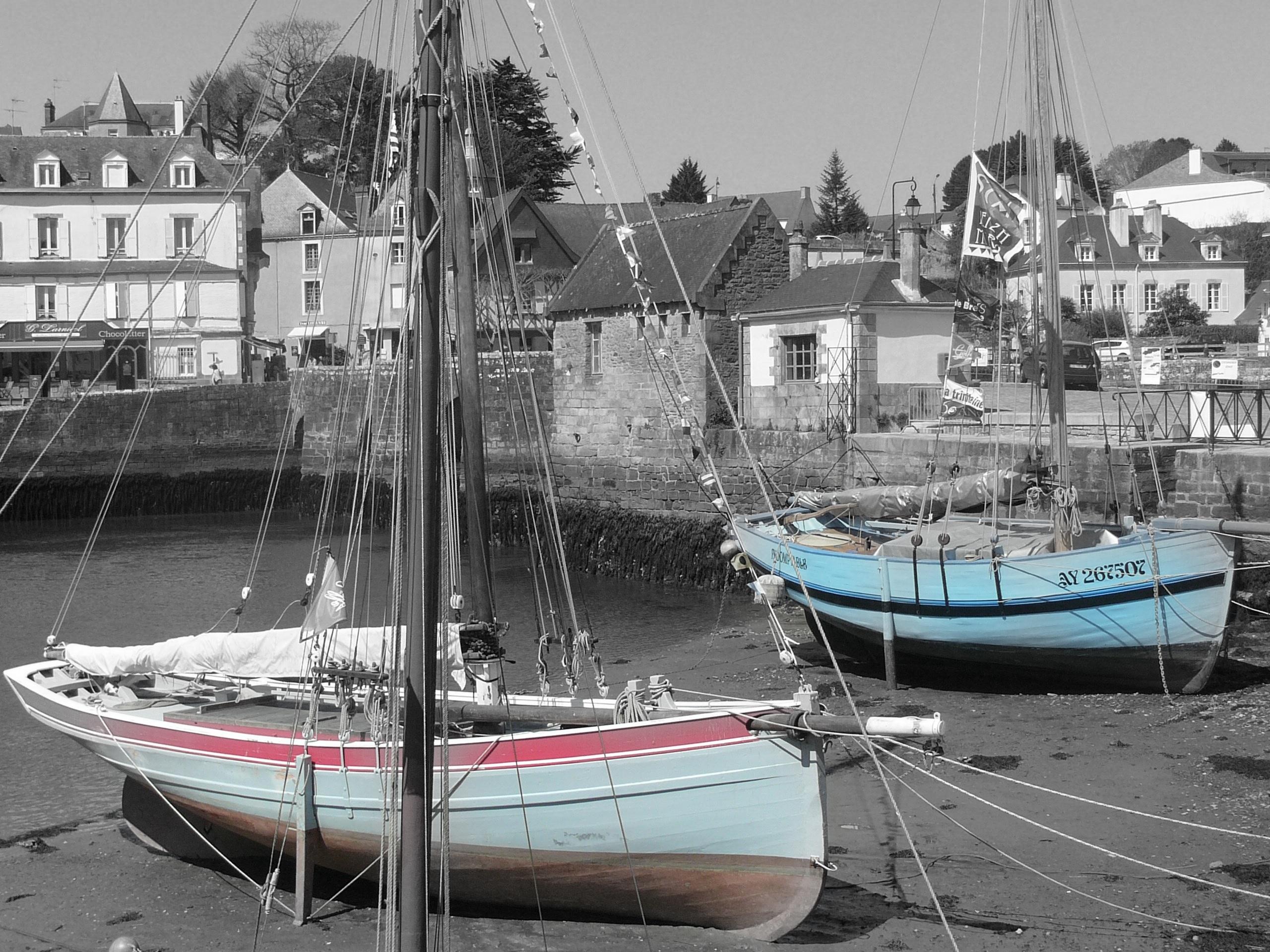 Images gratuites dock bateau v hicule m t port - Photo de voilier gratuite ...