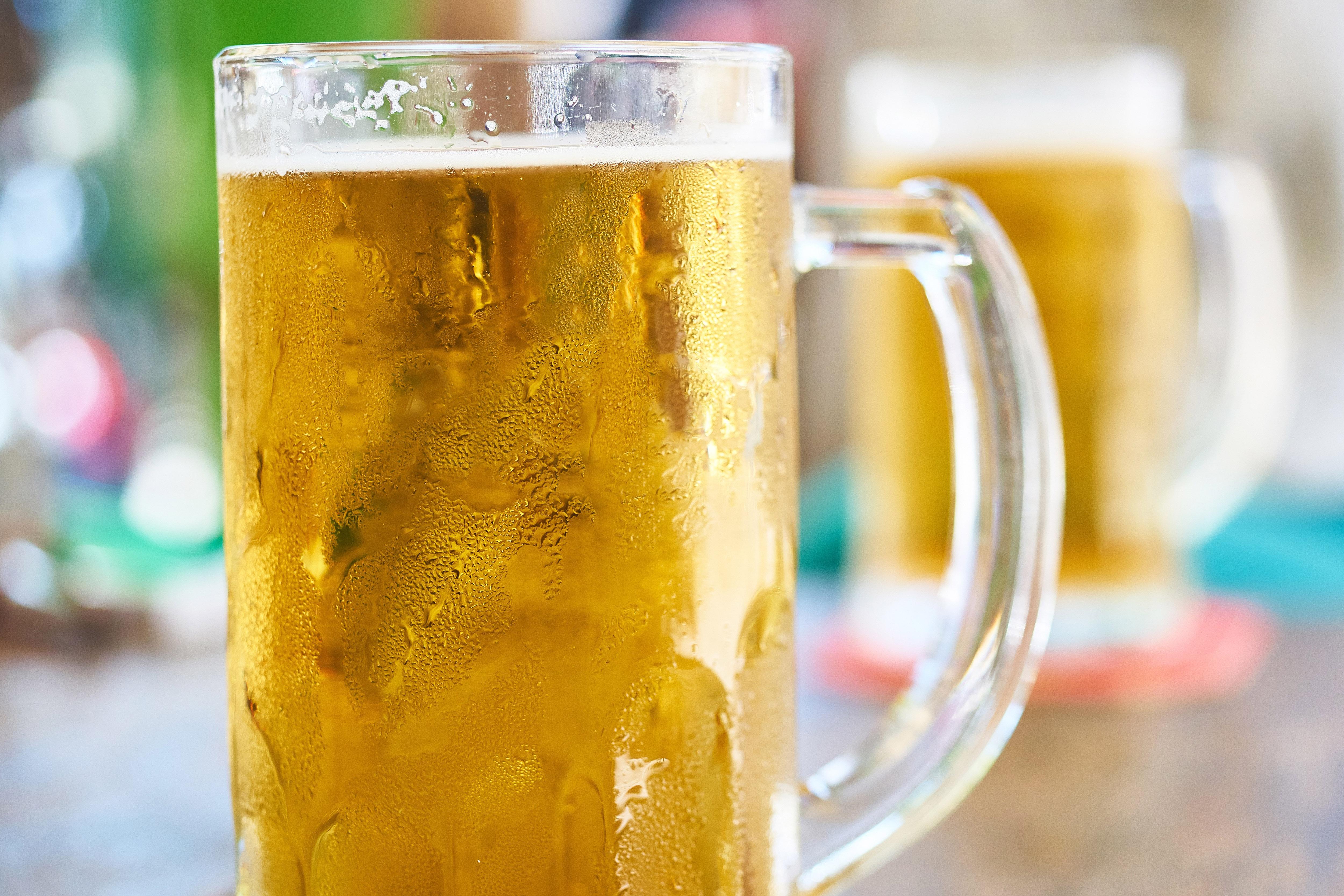 Пиво фото в бутылках запотевшее