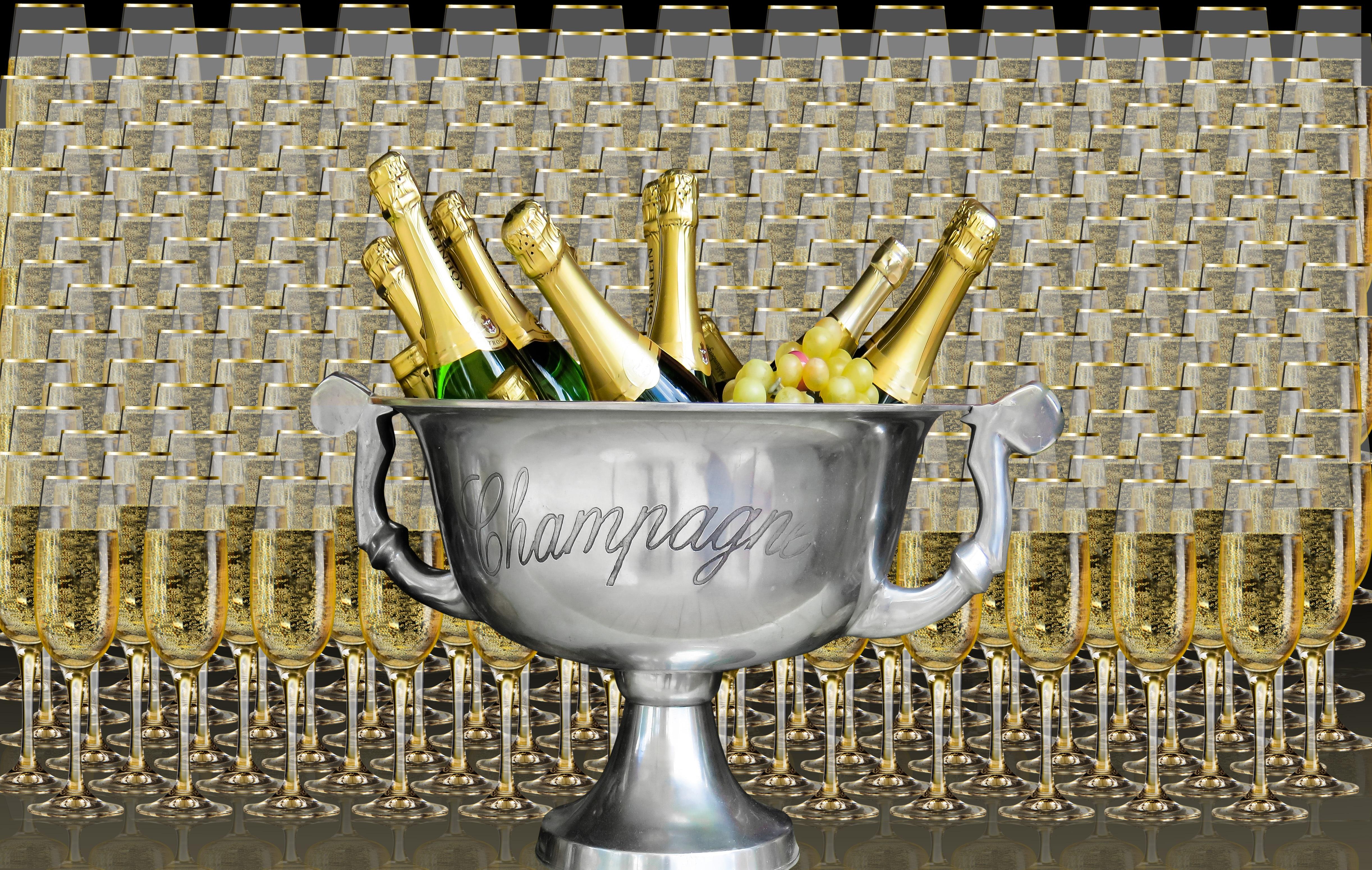 gratis afbeeldingen drinken champagne vieren bril. Black Bedroom Furniture Sets. Home Design Ideas