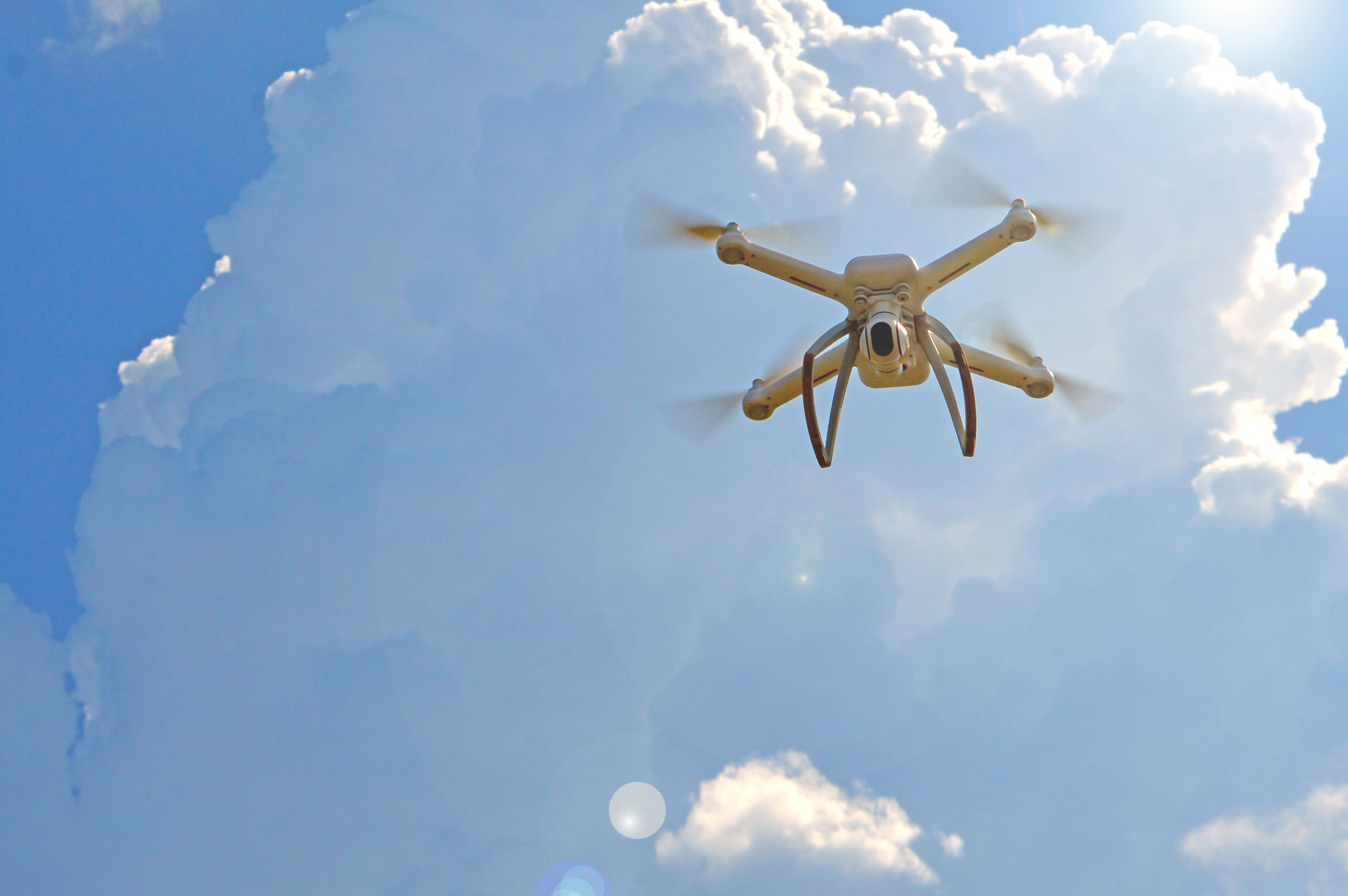 dronex pro souq