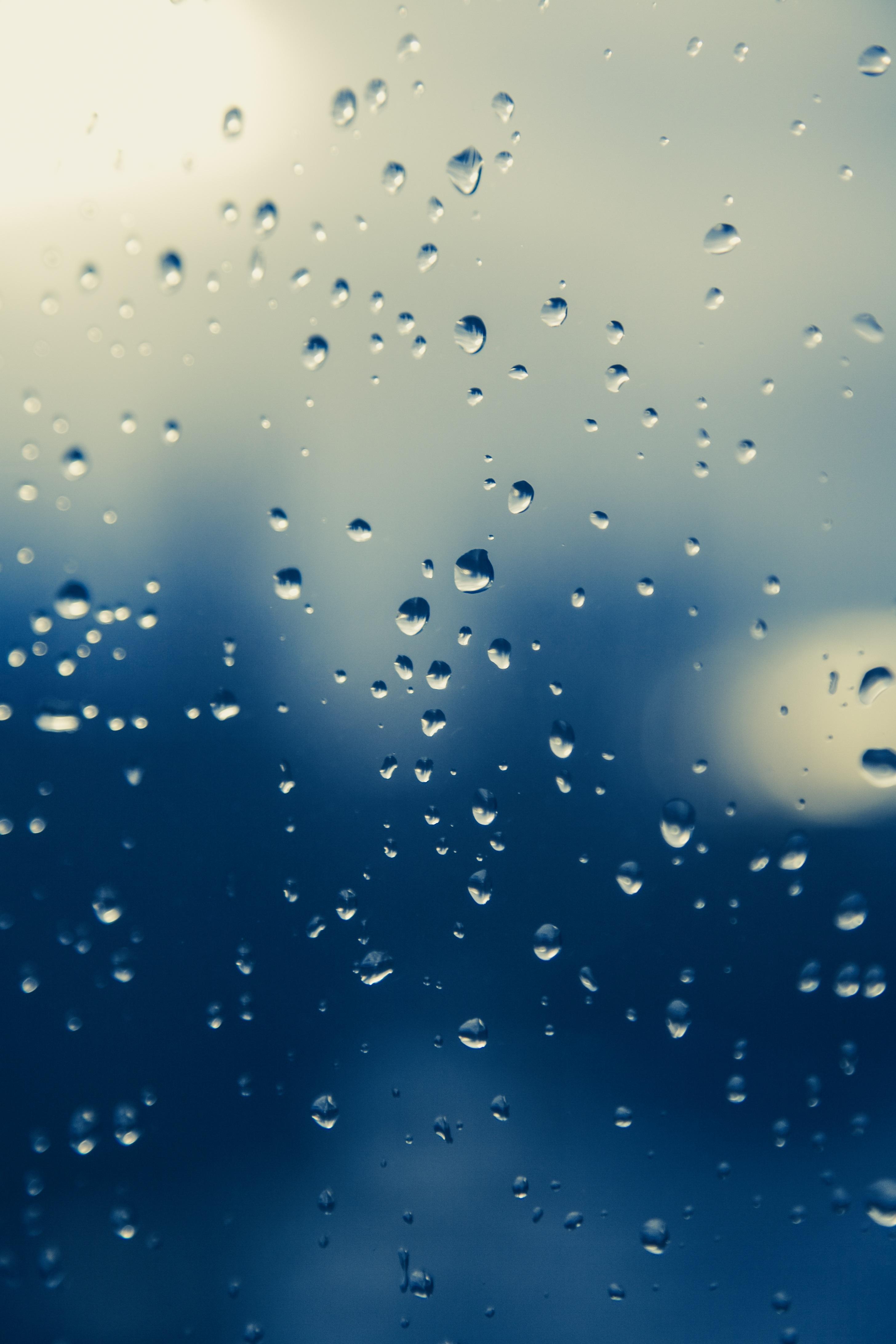 Free Images Liquid Structure Sky Raindrop Wet Line Reflection Spray Macro Blue Drip Window Pane Blurry Drop Of Water Disc Moisture Freezing Beaded Window Glass Run Off Drops Of Rain Bad Macro drops blur glare colorful glass