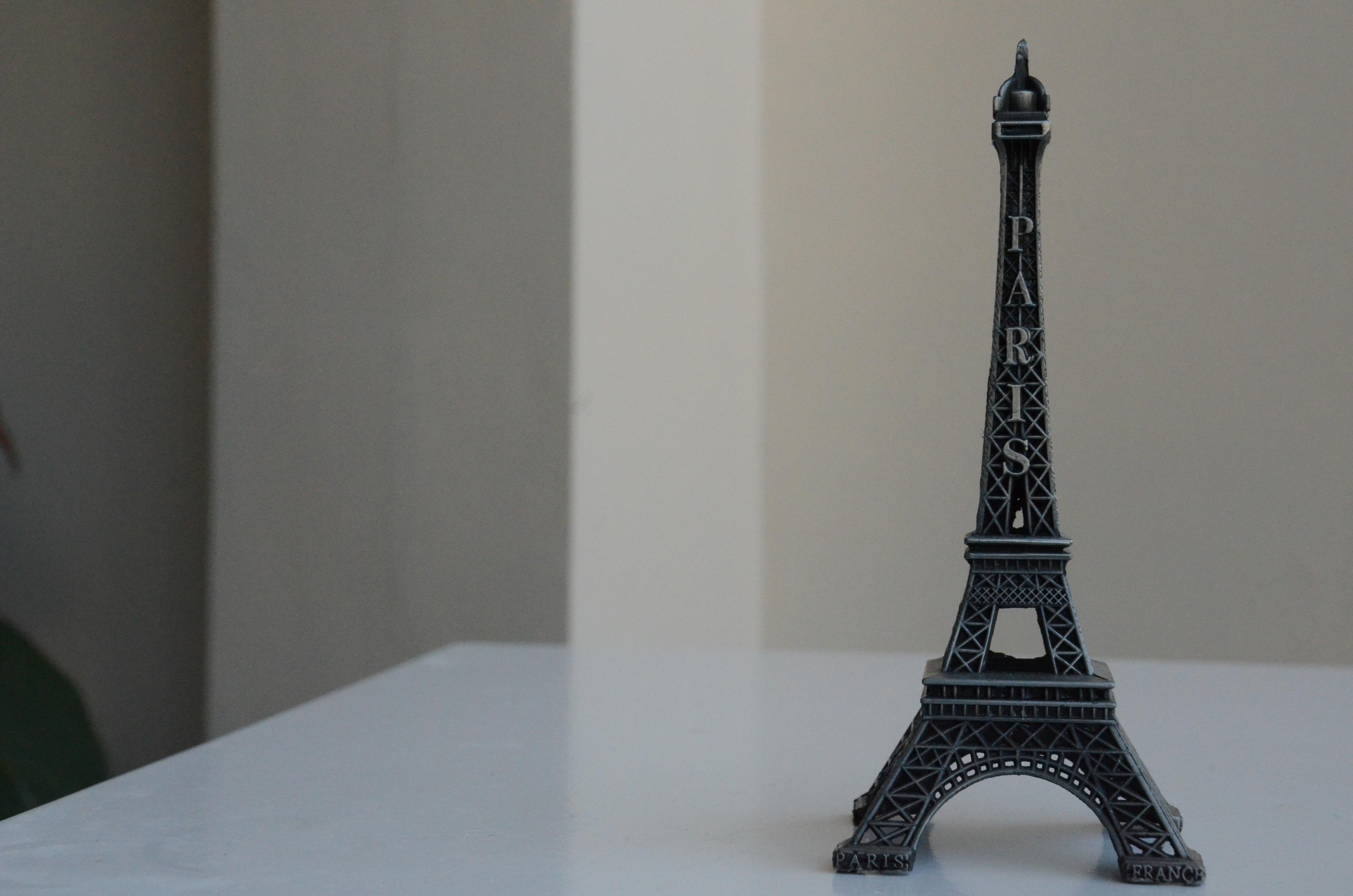 Fotos Gratis Torre Eiffel París Escultura Art Diseño