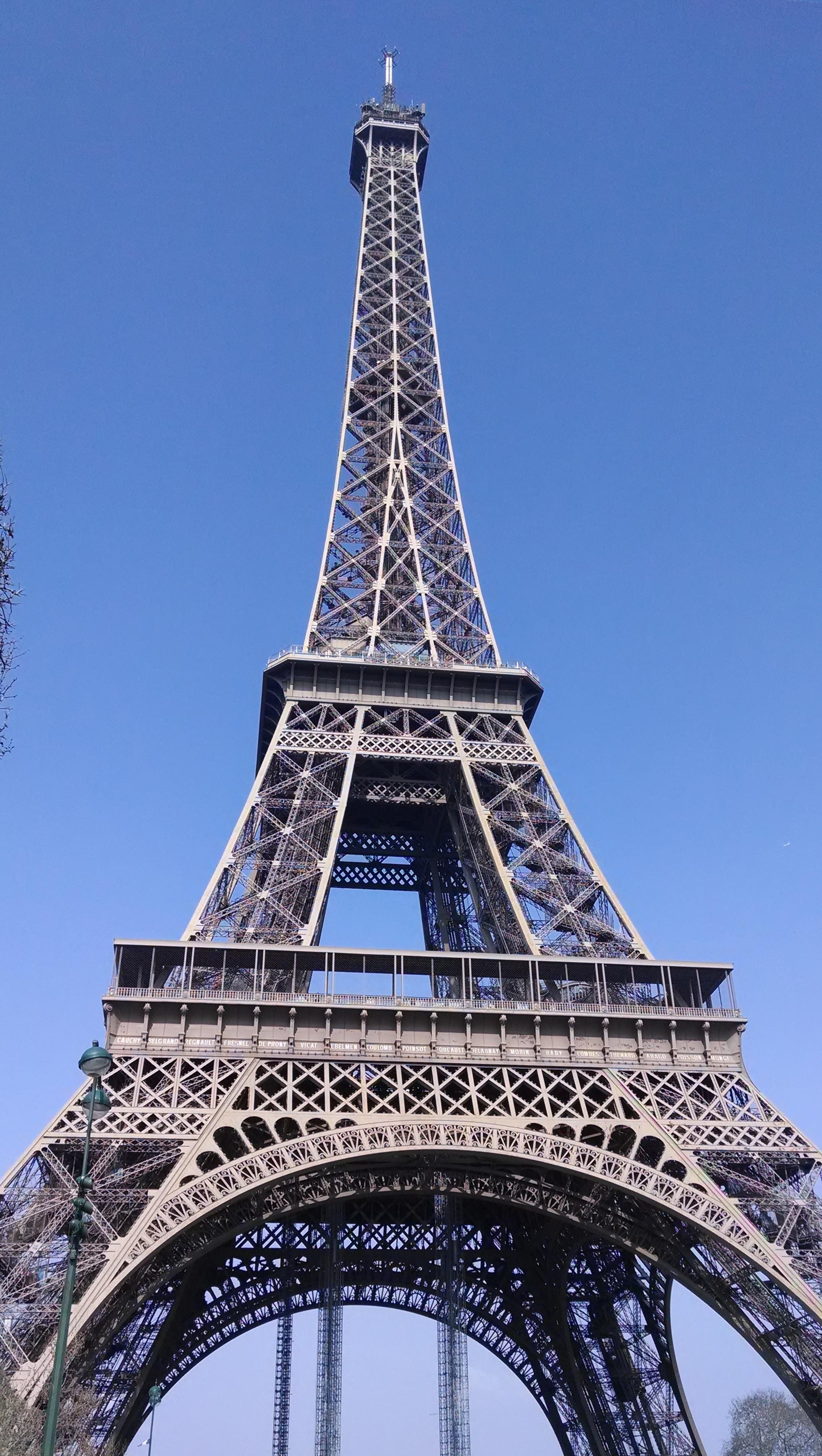 Images gratuites tour eiffel paris gratte ciel france - Tour eiffel photos gratuites ...