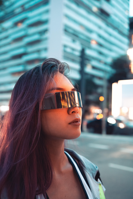Kostenlose Foto Eyewear Gesicht Sonnenbrille Foto Brille Kopf