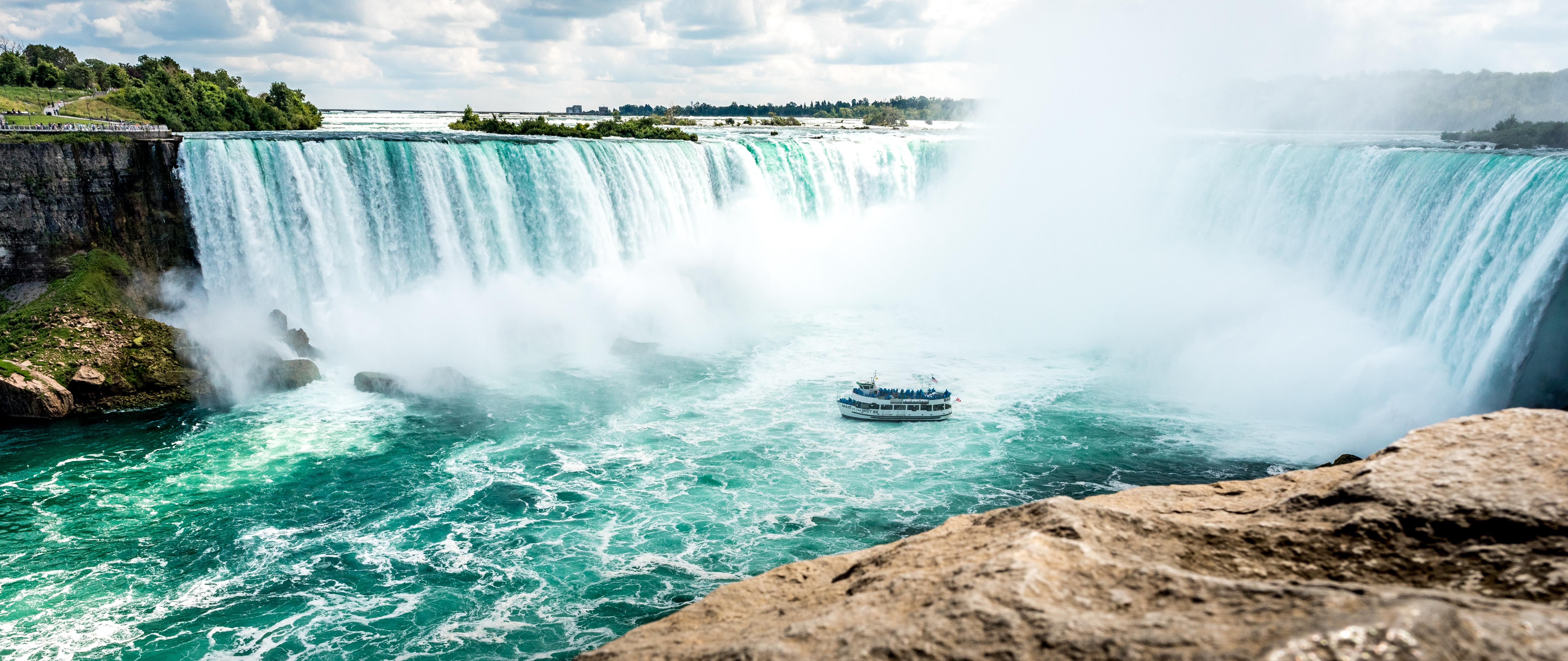 Free Images Landscape Nature Niagara Falls Wallpaper