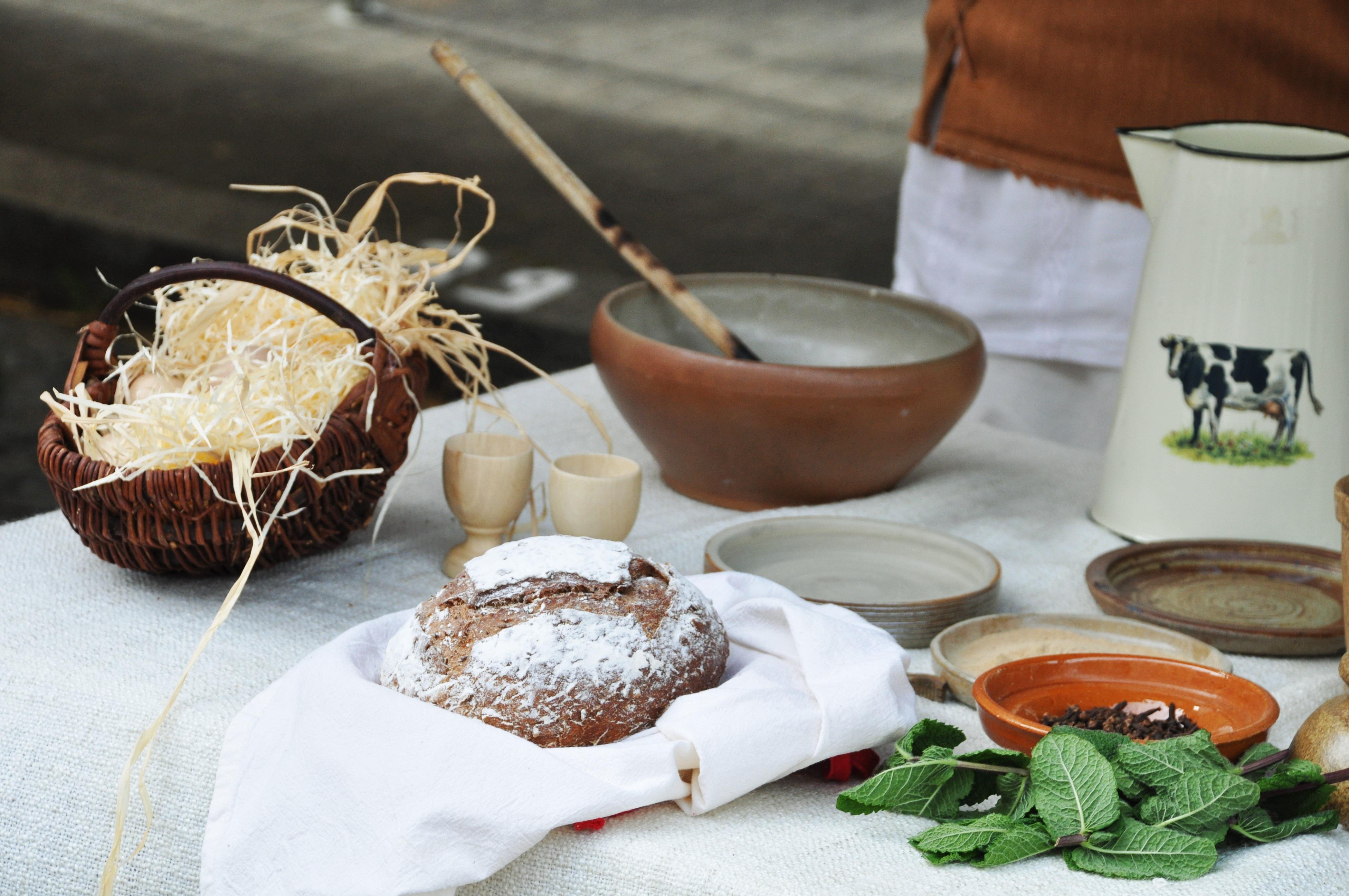 Préférence Images Gratuites : ferme, thé, France, plat, repas, aliments  RZ43