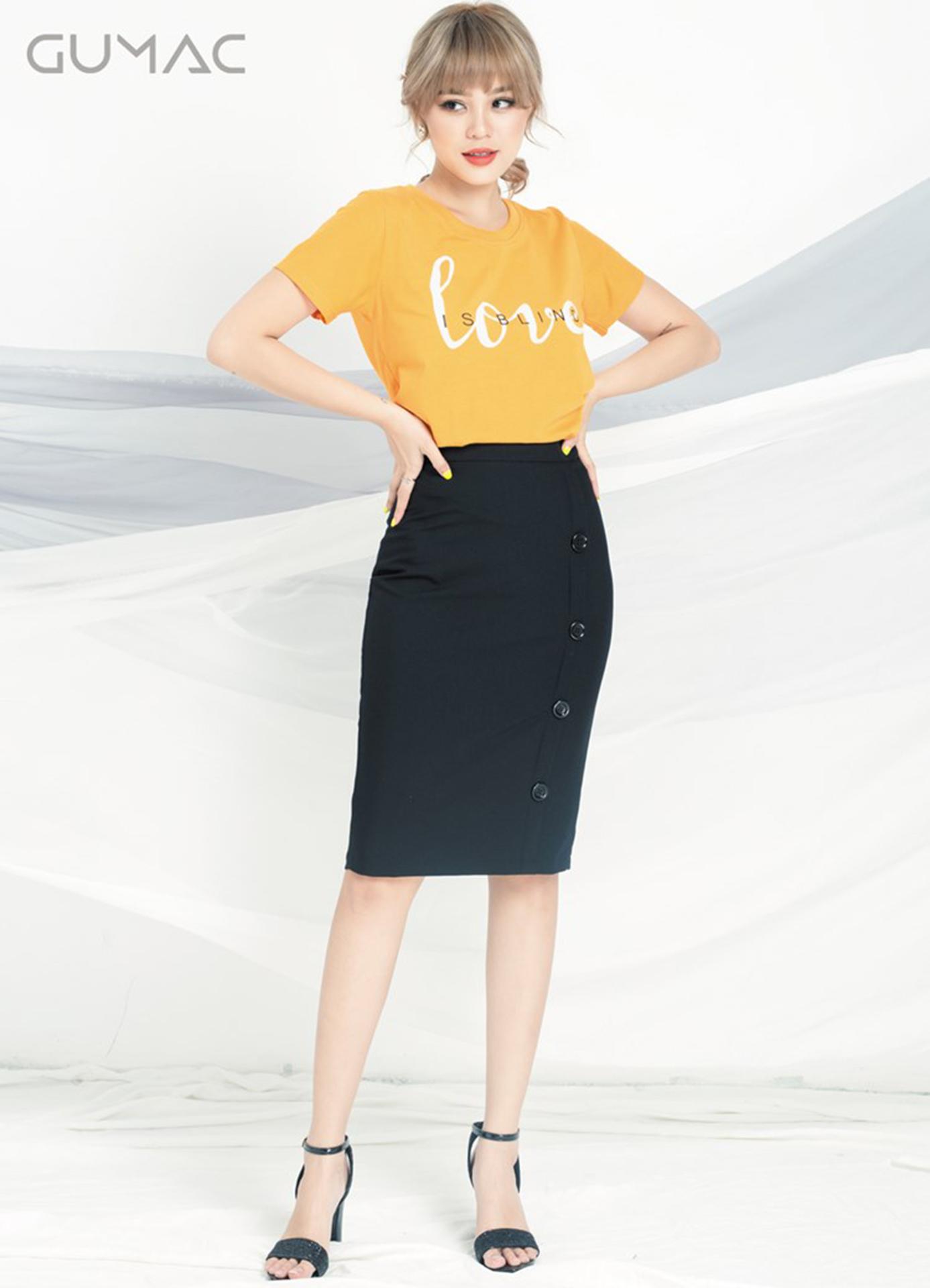 Free Images Clothing Pencil Skirt Yellow Waist Fashion