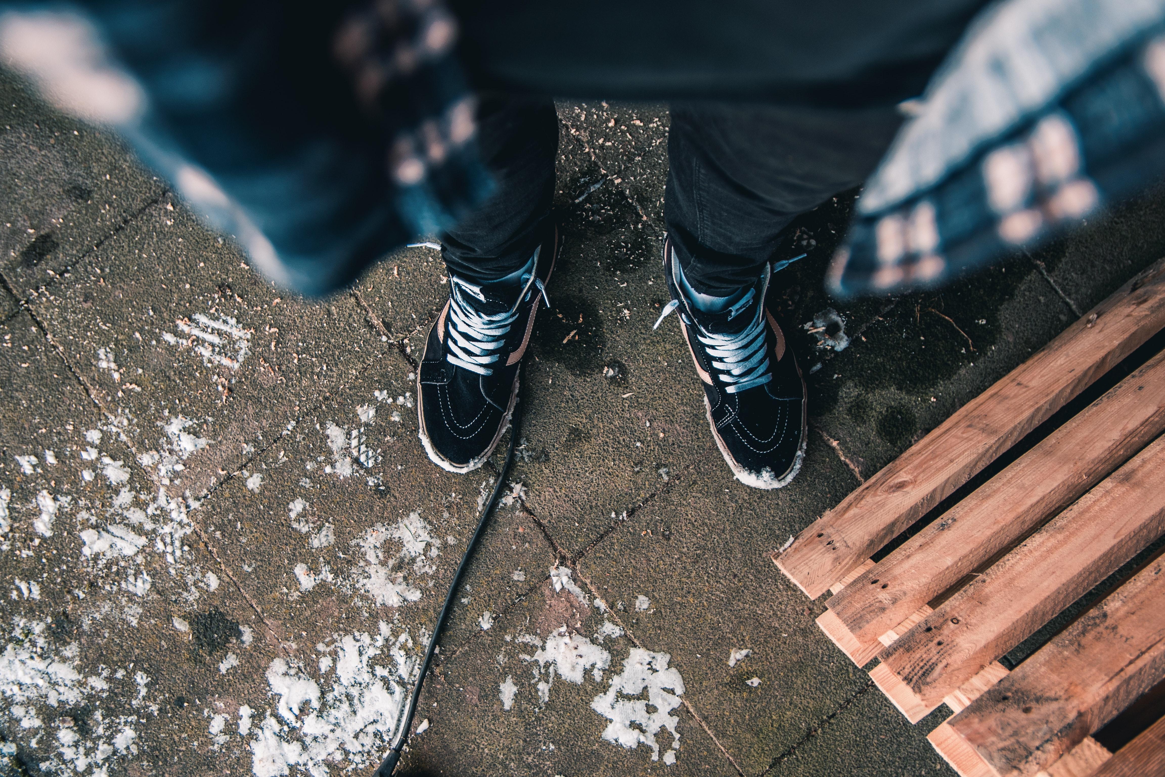 7004f6d64d fashion footwear legs man shoes sneakers vans public domain images