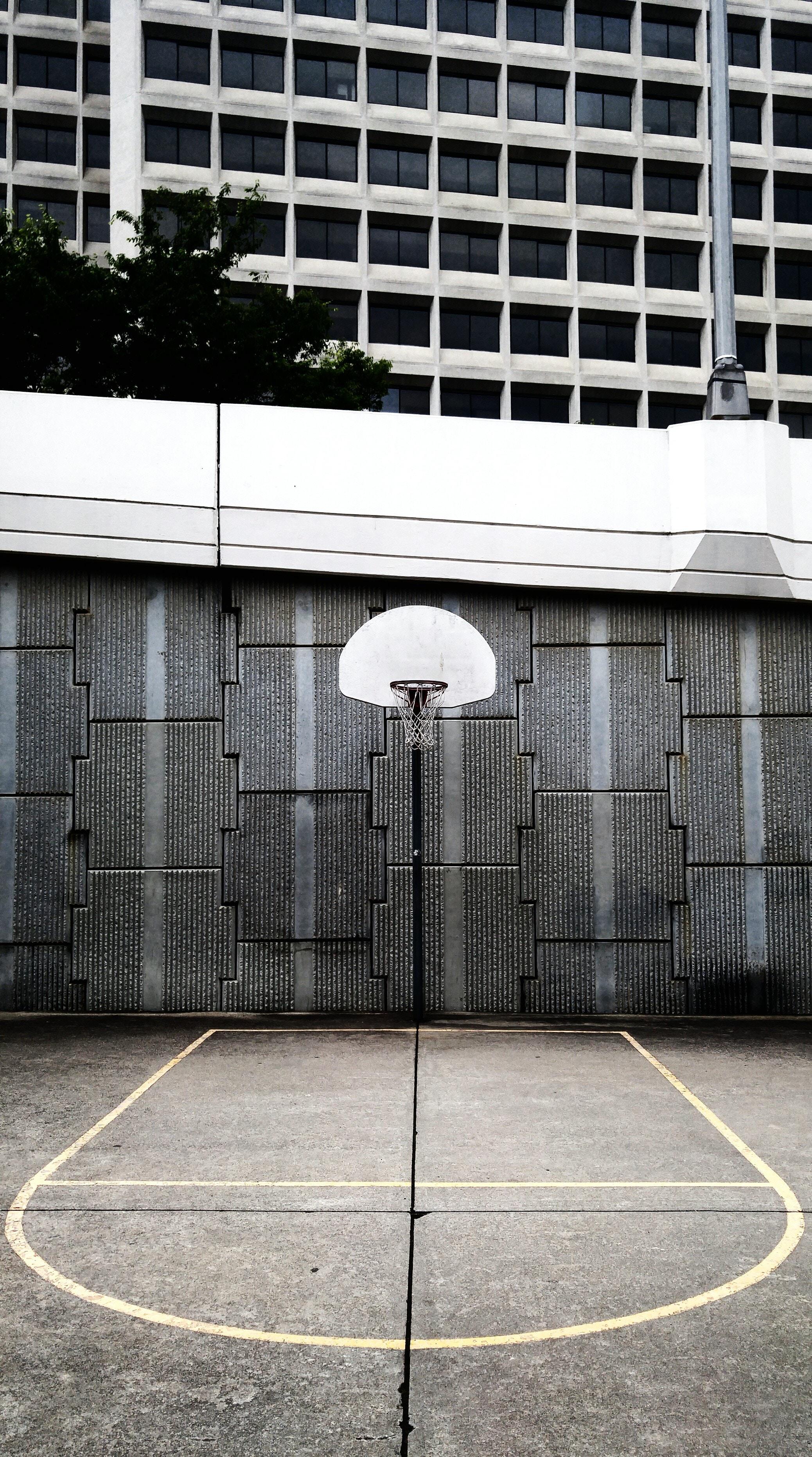 Amazon. Com: nba atlanta hawks urban basket collapsible tote, one.