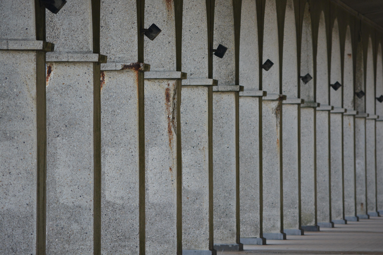 Kostenlose foto Zaun Architektur Struktur Holz Mauer