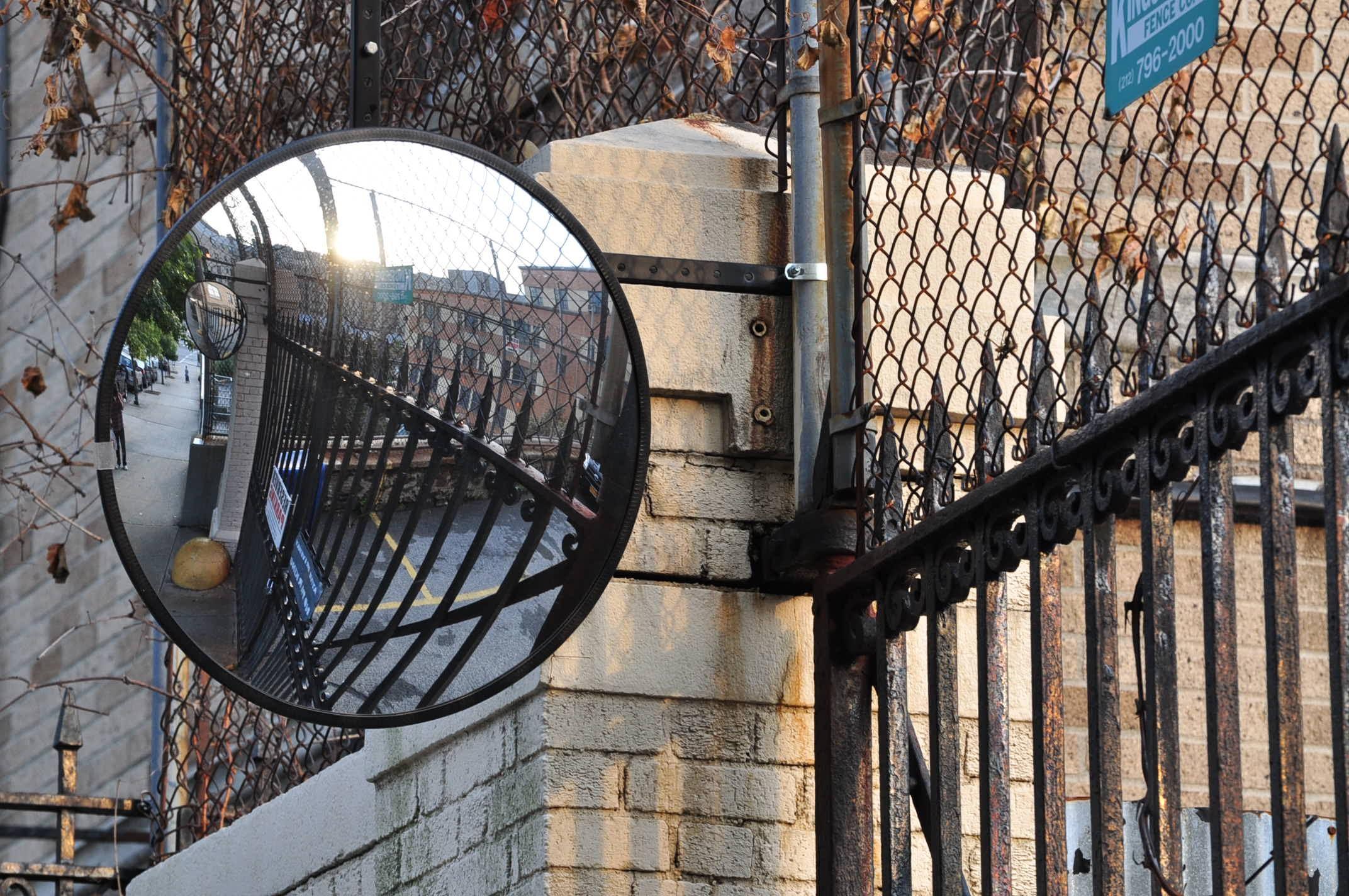 Kostenlose foto Zaun Architektur Holz Gebäude New York