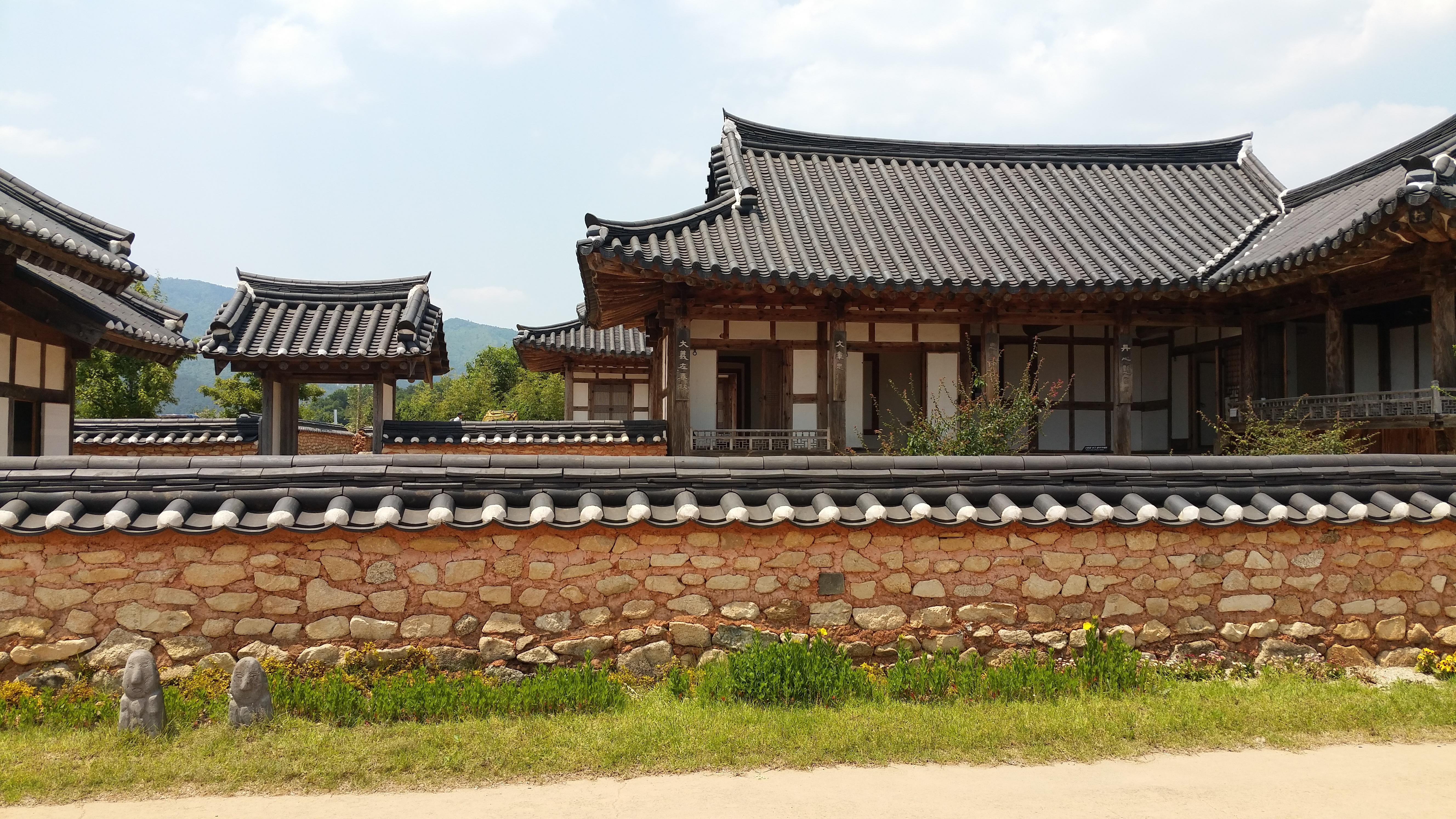 660 Gambar Pagar Rumah Cina Terbaik