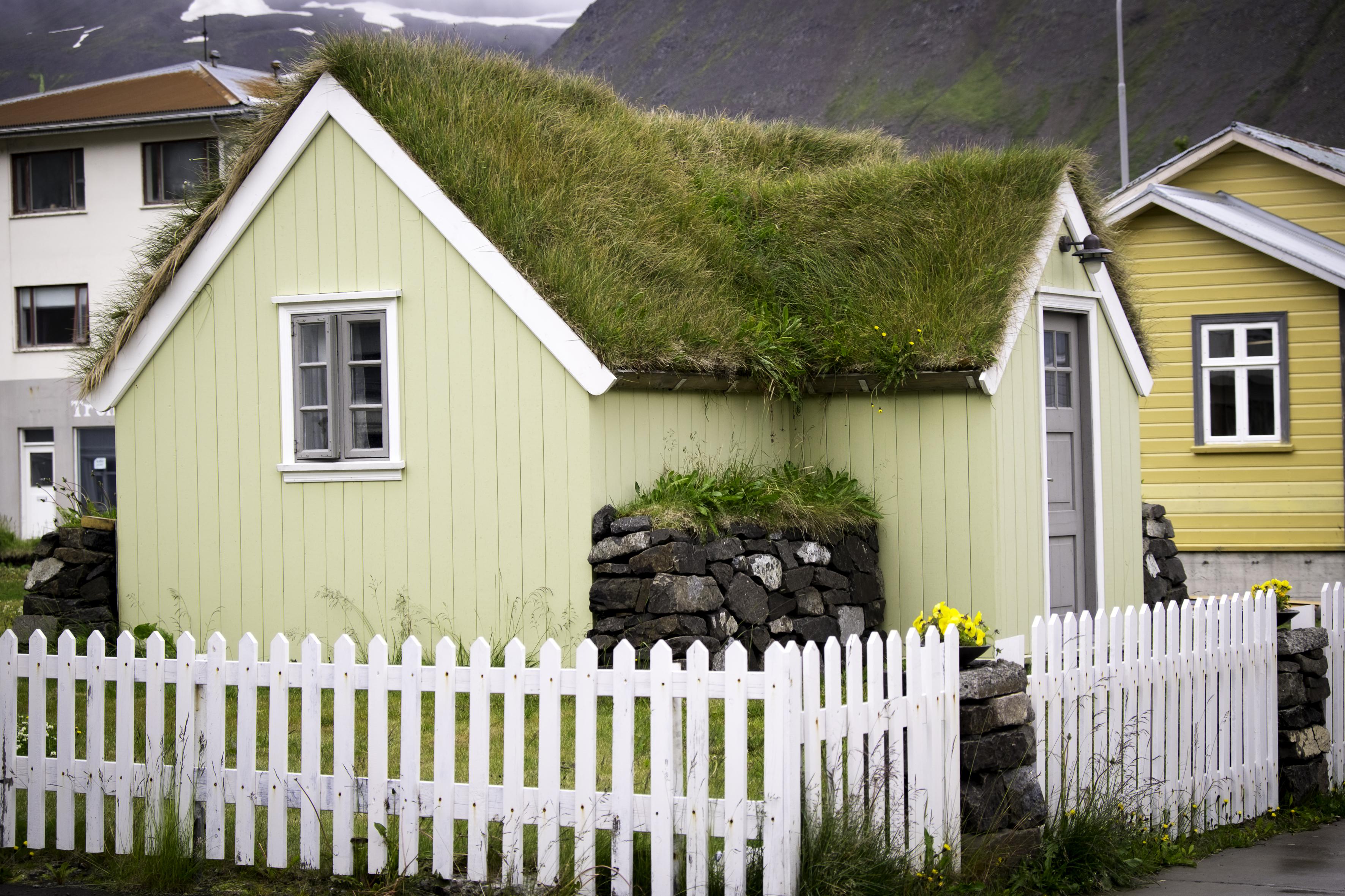 Kostenlose Foto Zaun Haus Dach Zuhause Schuppen Veranda
