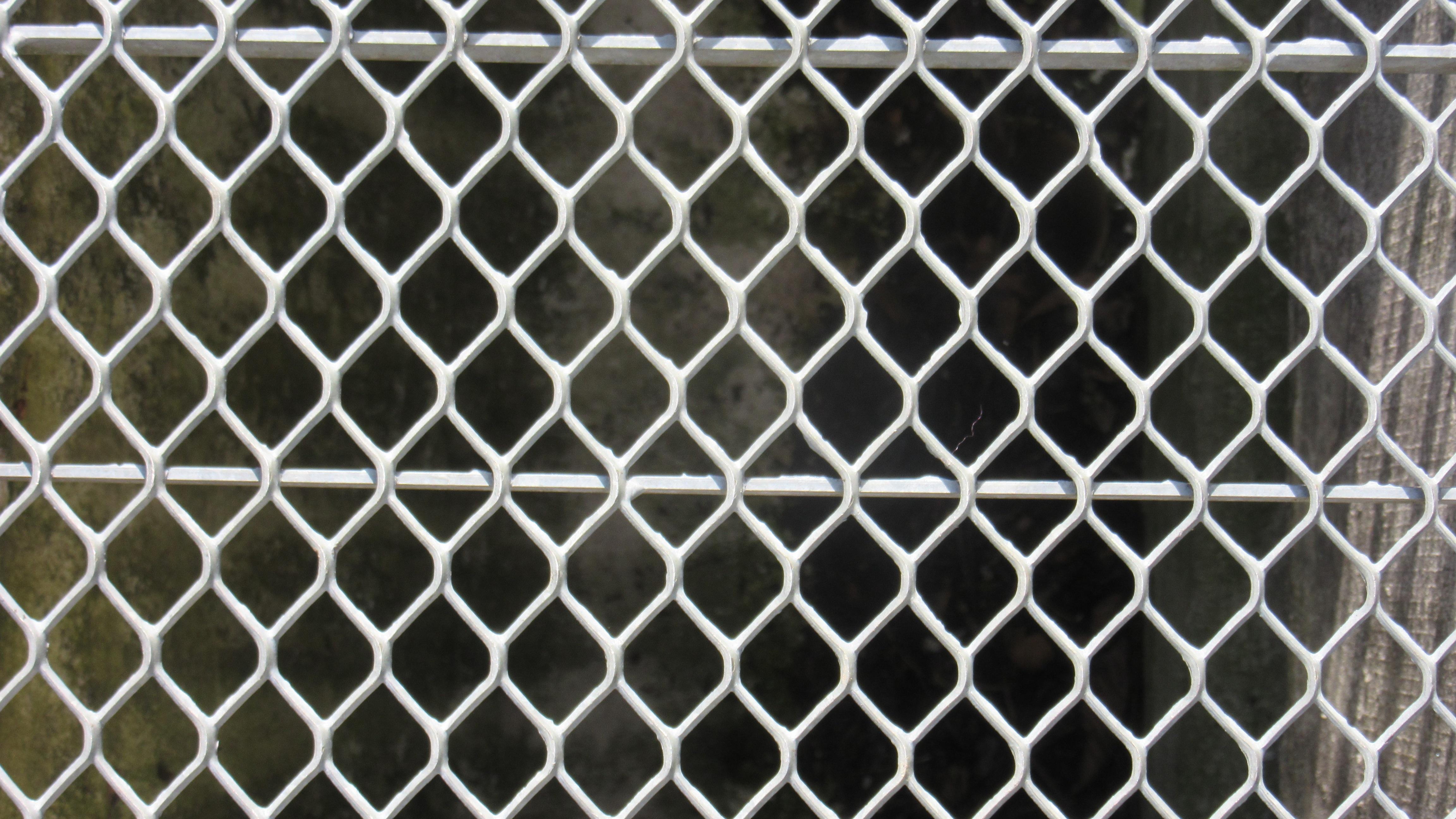 Free Images : fence, pattern, metal, material, net, mesh, steel grid ...