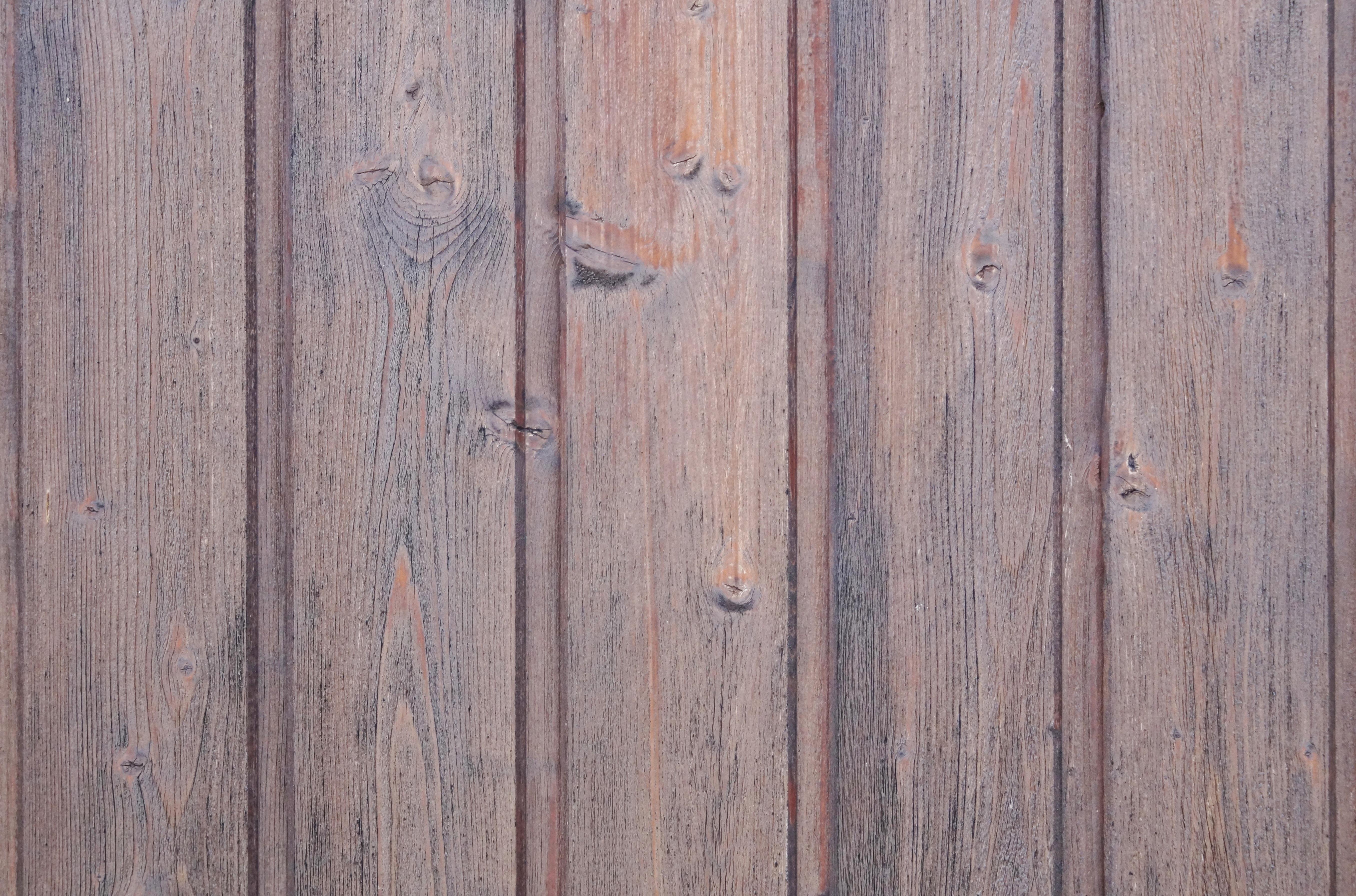 Wonderbaarlijk Gratis Afbeeldingen : hek, structuur, hout, graan, plank HV-18