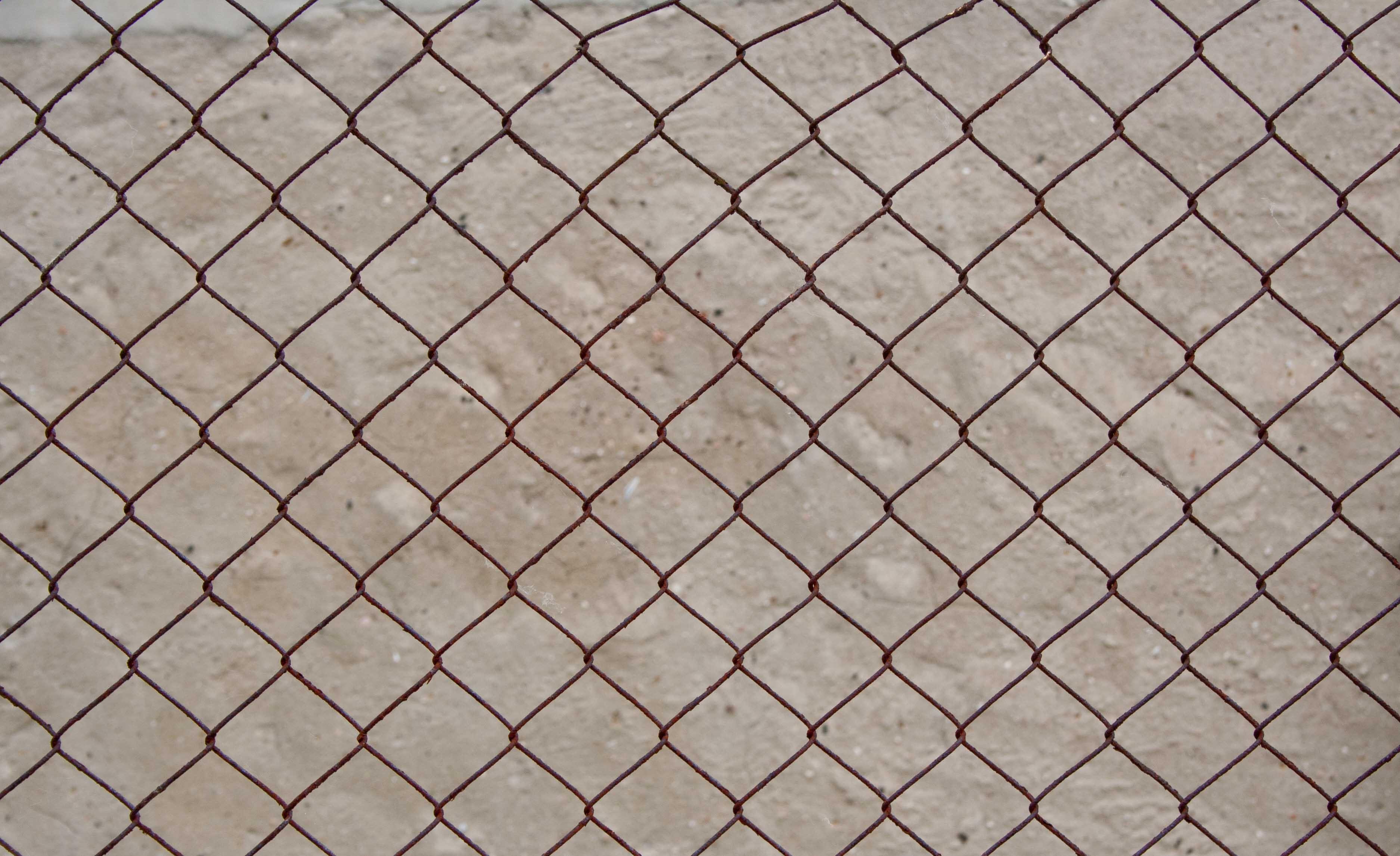 Fence Texture Floor Pattern Line Tile Circle Textile Art Background Design Net Wire Mesh Flooring