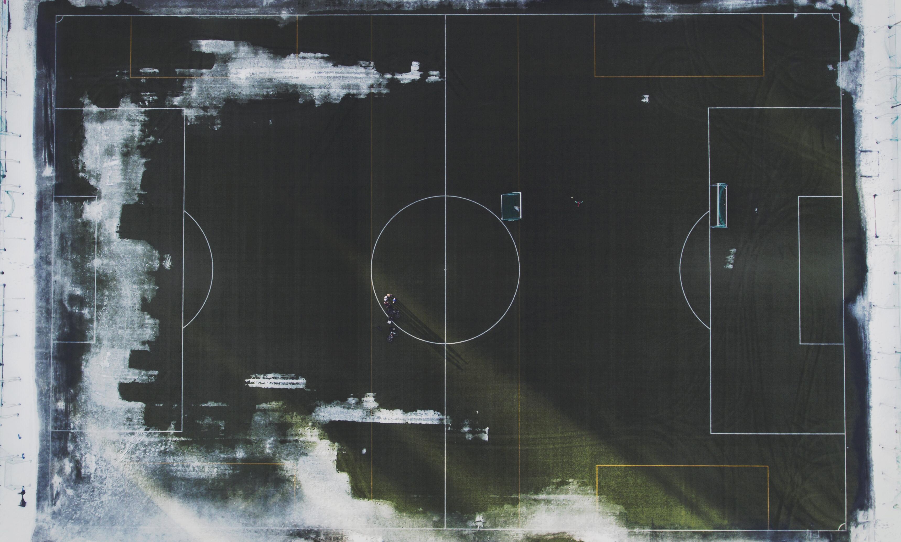 Fotos gratis  pared campo de ftbol dibujo Deportes campo de
