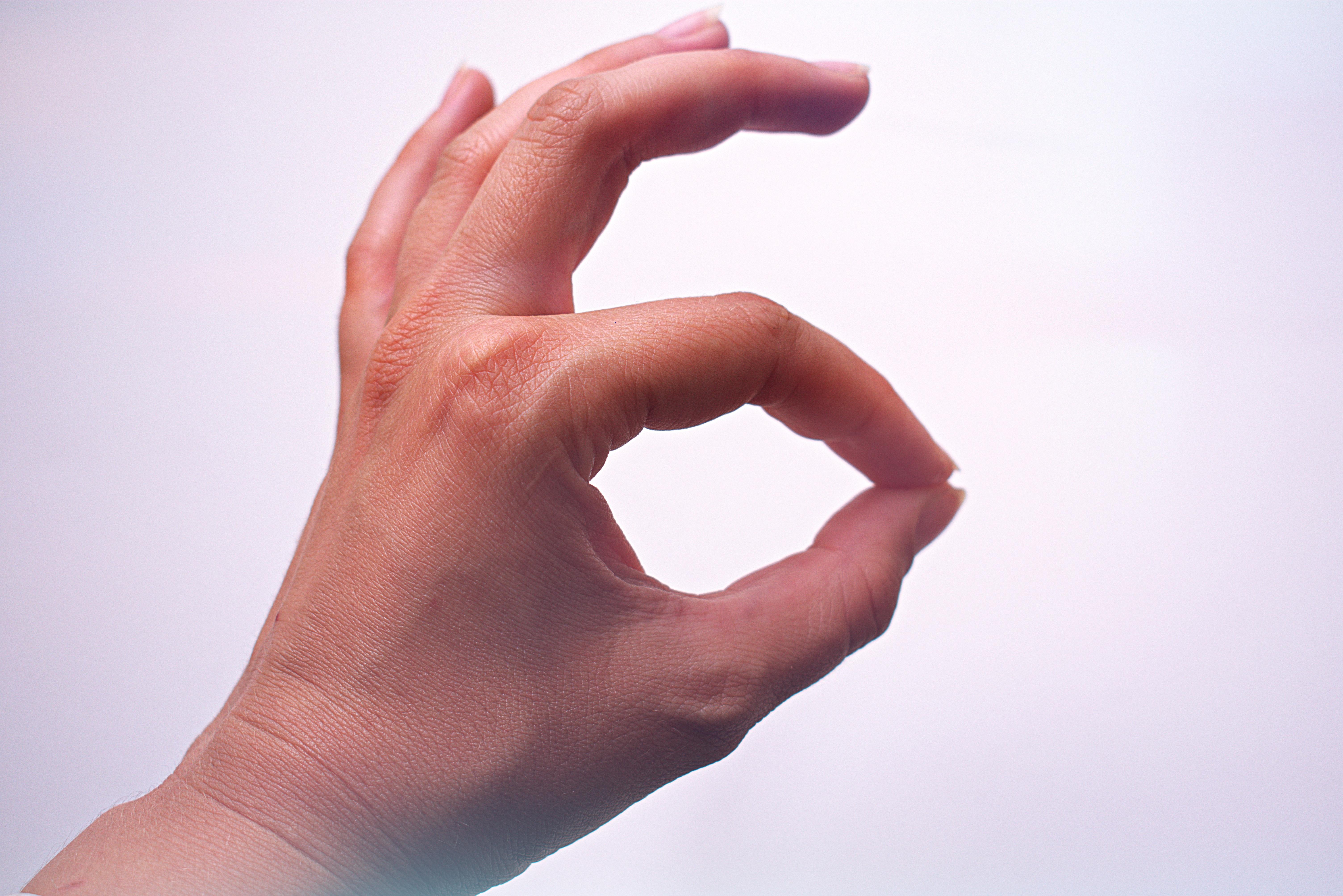 Картинка с пальцами, картинки документ