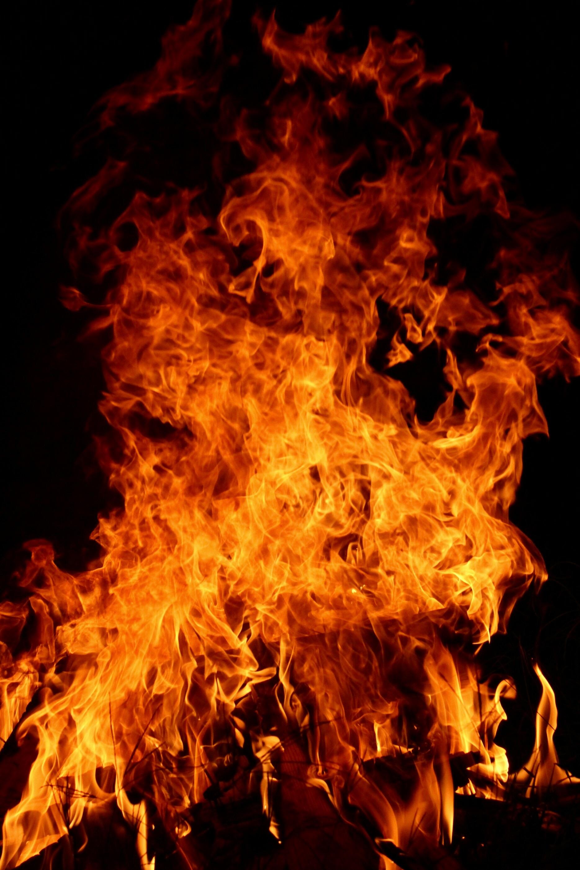 Пламя картинки красивые